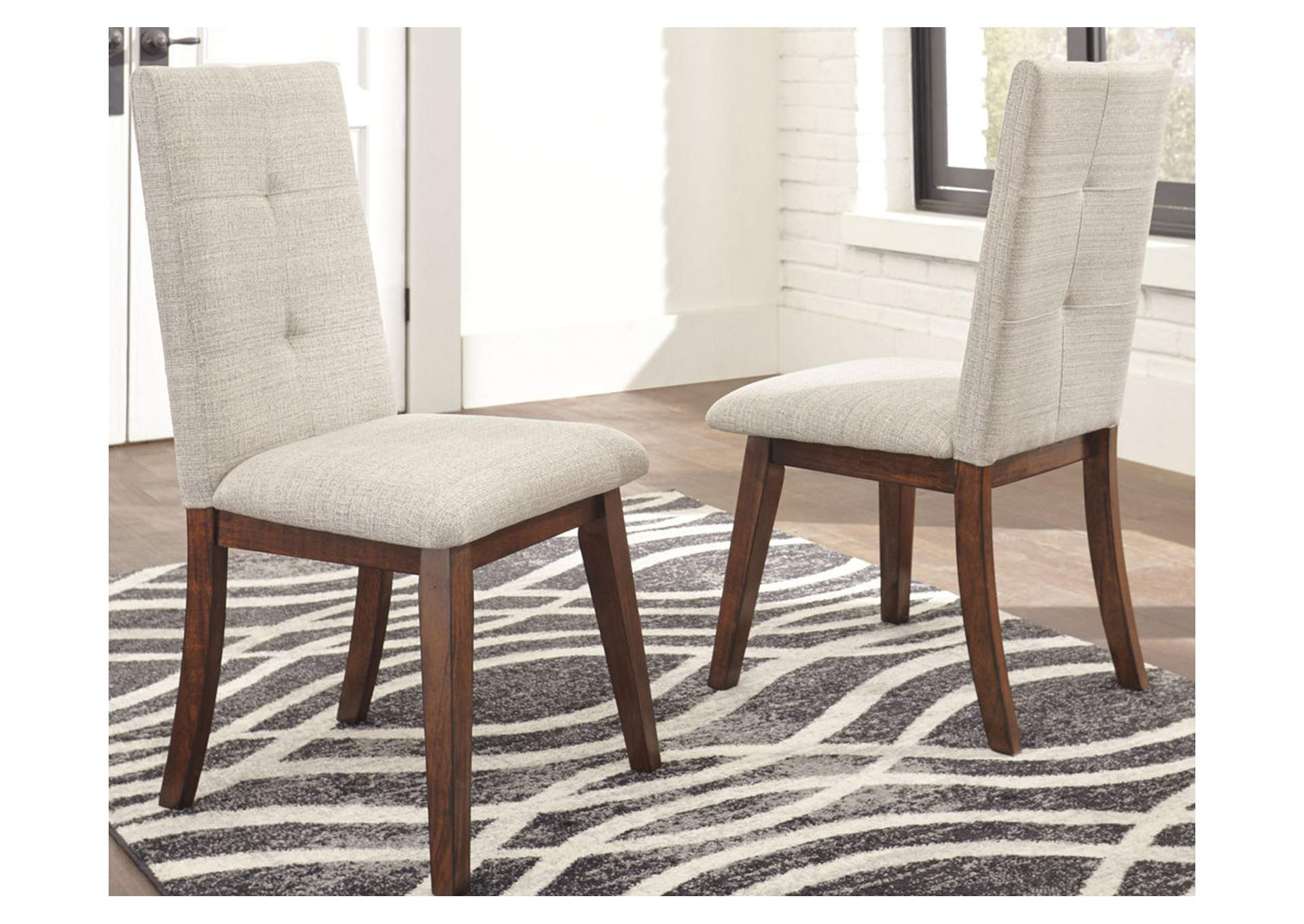 Centiar Dining Room Chair (Set of 2),Direct To Consumer Express