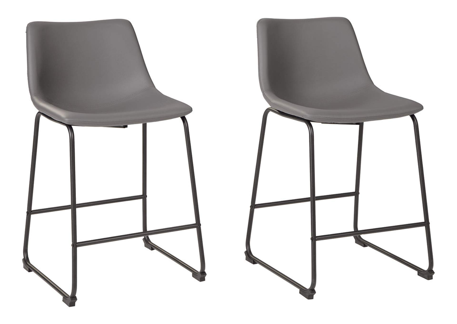 Centiar Counter Height Bar Stool (Set of 2),Direct To Consumer Express