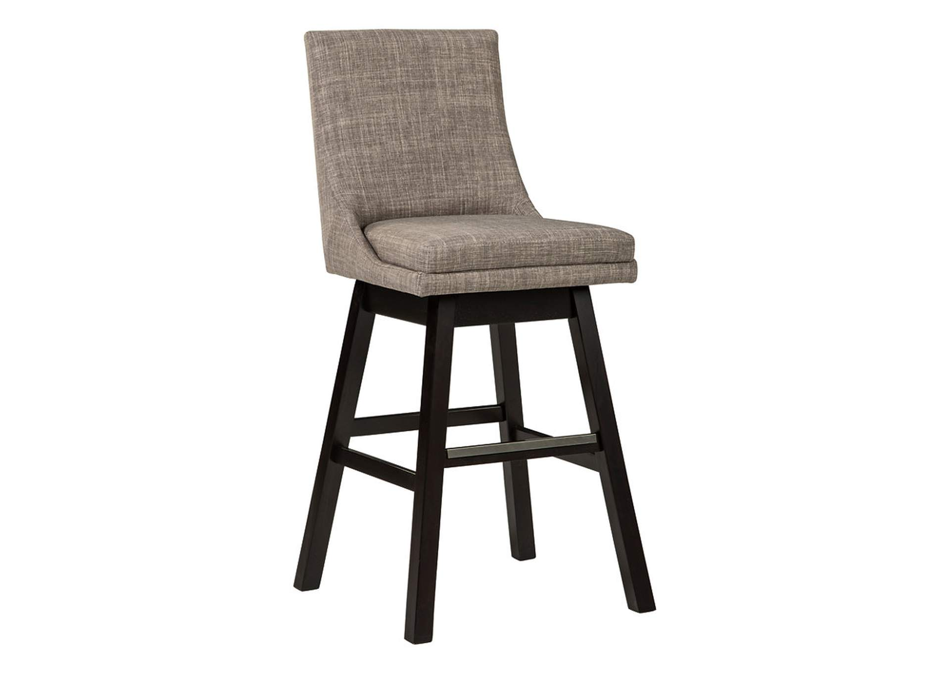 Tallenger Bar Height Bar Stool (Set of 2),Signature Design By Ashley