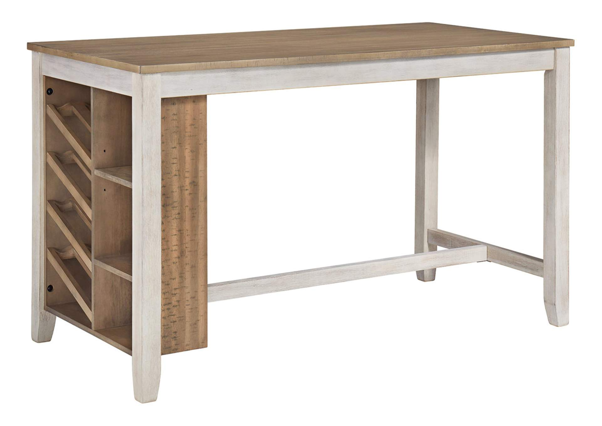 Skempton Counter Table,Signature Design By Ashley