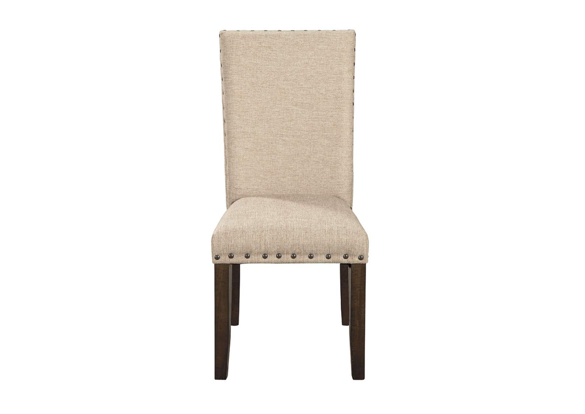 Rokane Dining Room Chair (Set of 2),Signature Design By Ashley