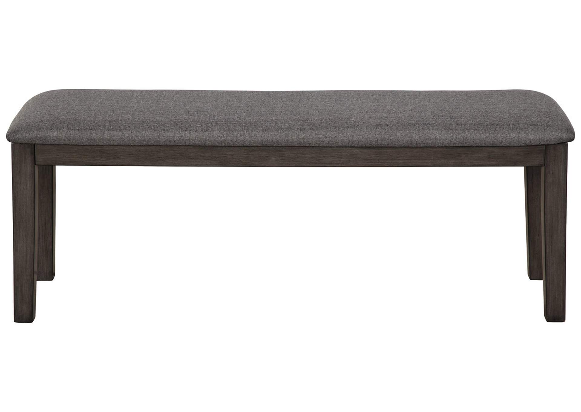Luvoni Dining Room Bench,Benchcraft