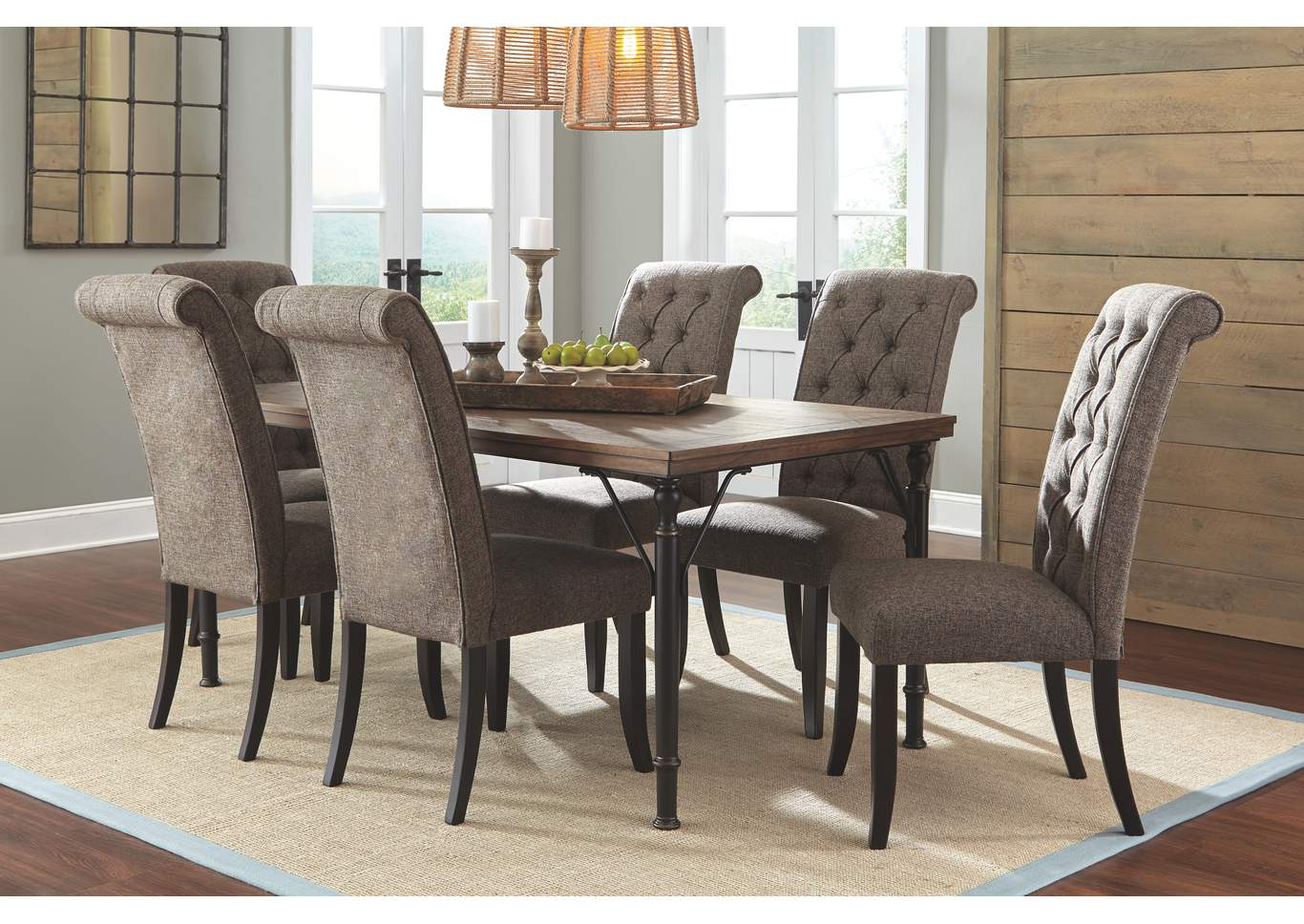 Tripton Dining Room Chair (Set of 2),Signature Design By Ashley