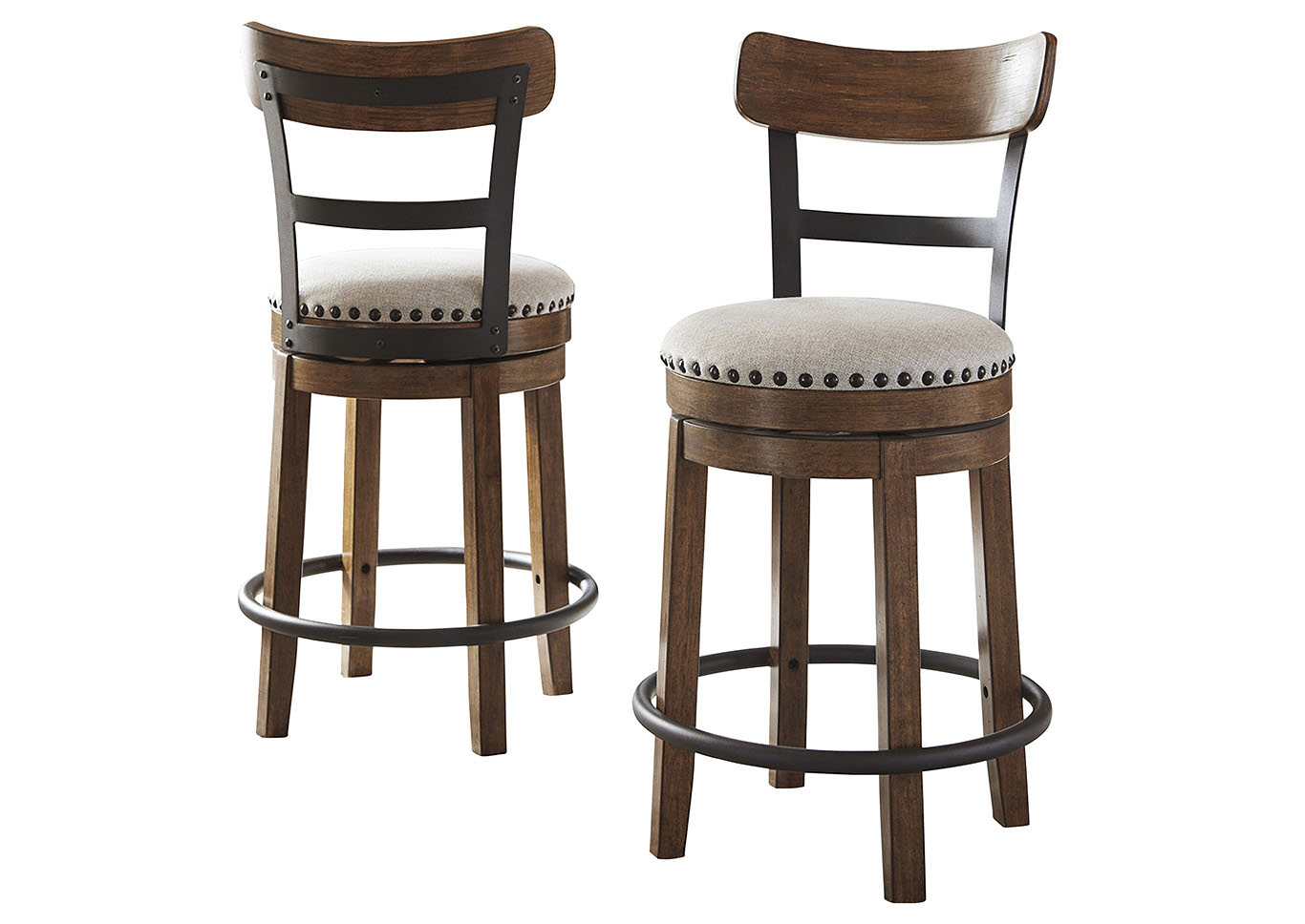 Valebeck Counter Height Bar Stool,Signature Design By Ashley