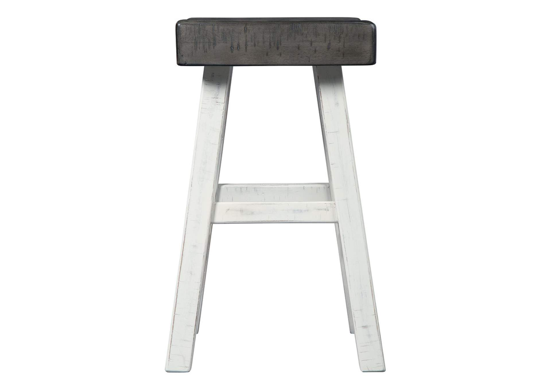 Glosco Counter Height Bar Stool (Set of 2),Signature Design By Ashley