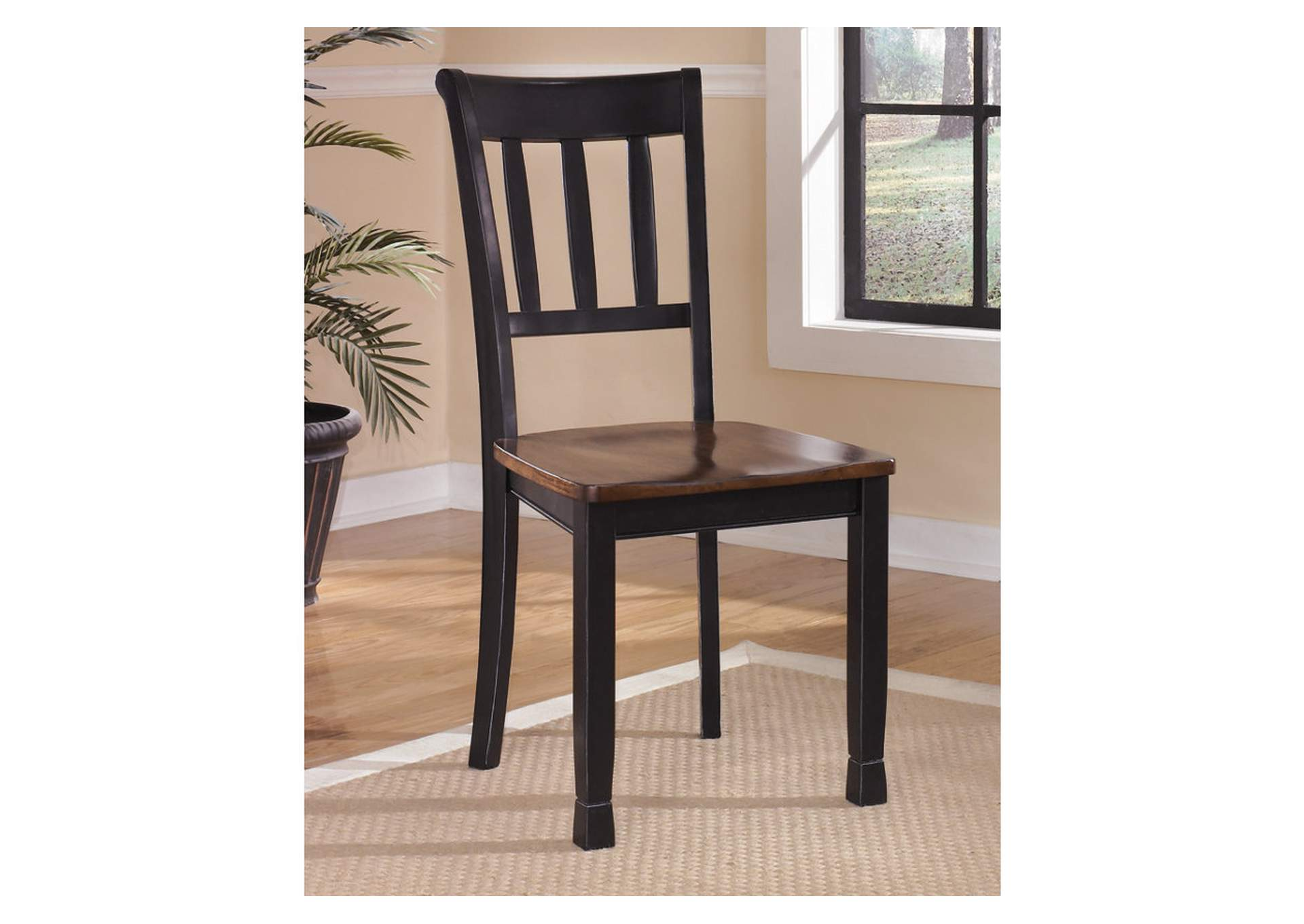 Owingsville Side Chair (Set of 2),Direct To Consumer Express
