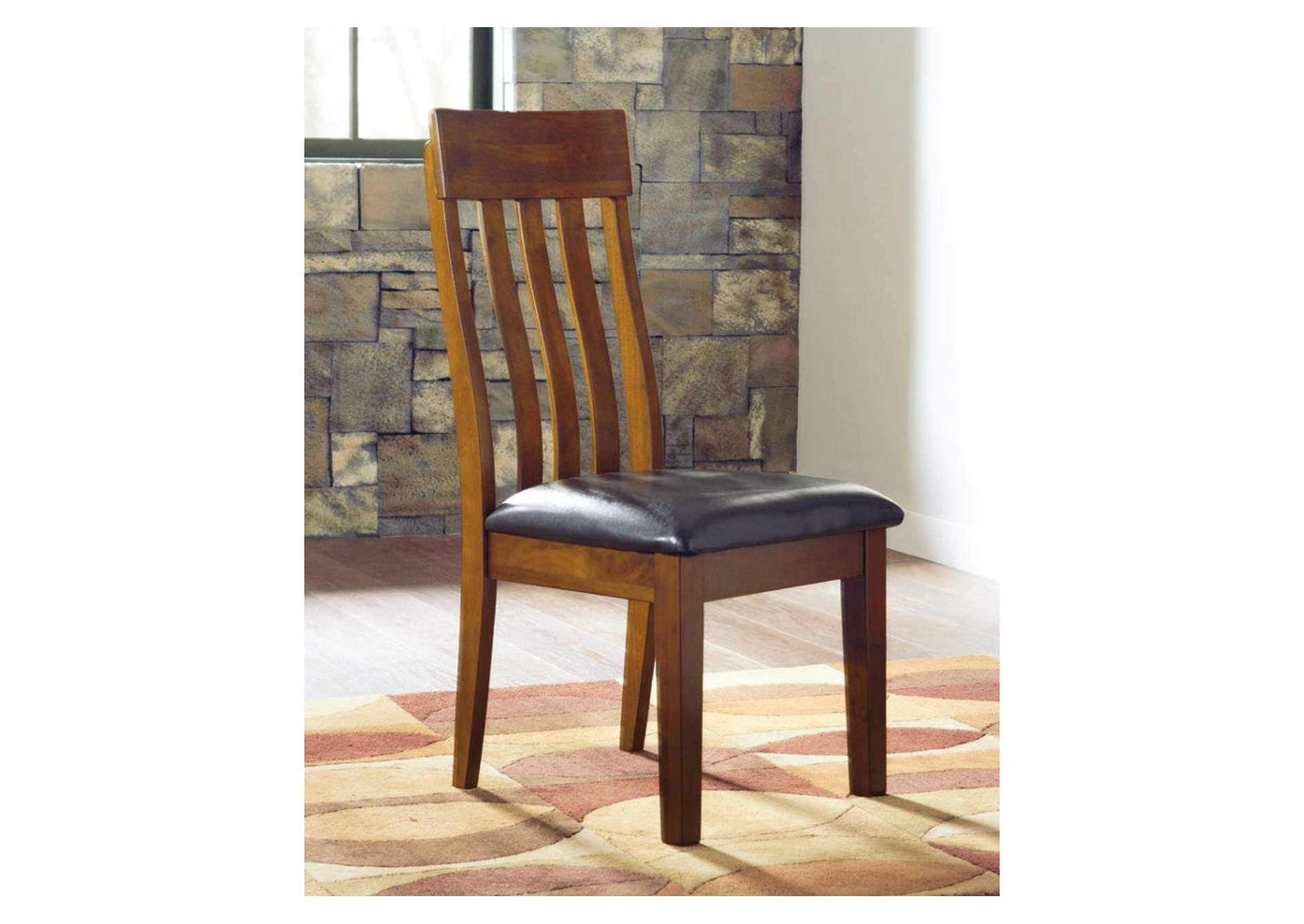 Ralene Single Dining Room Chair,Signature Design By Ashley