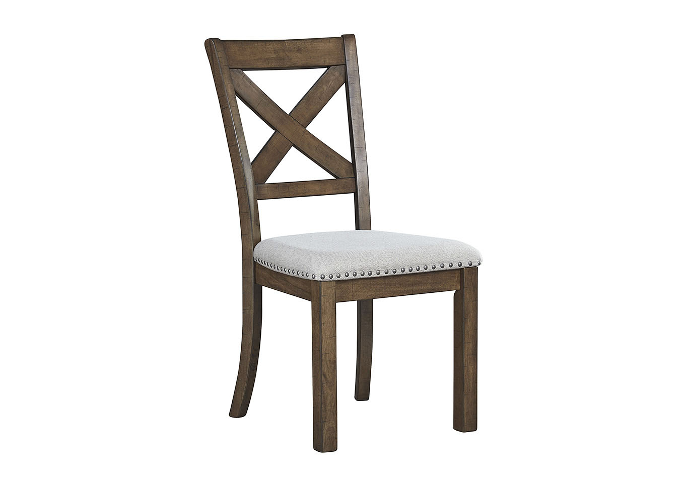 Moriville Dining Room Chair (Set of 2),Signature Design By Ashley