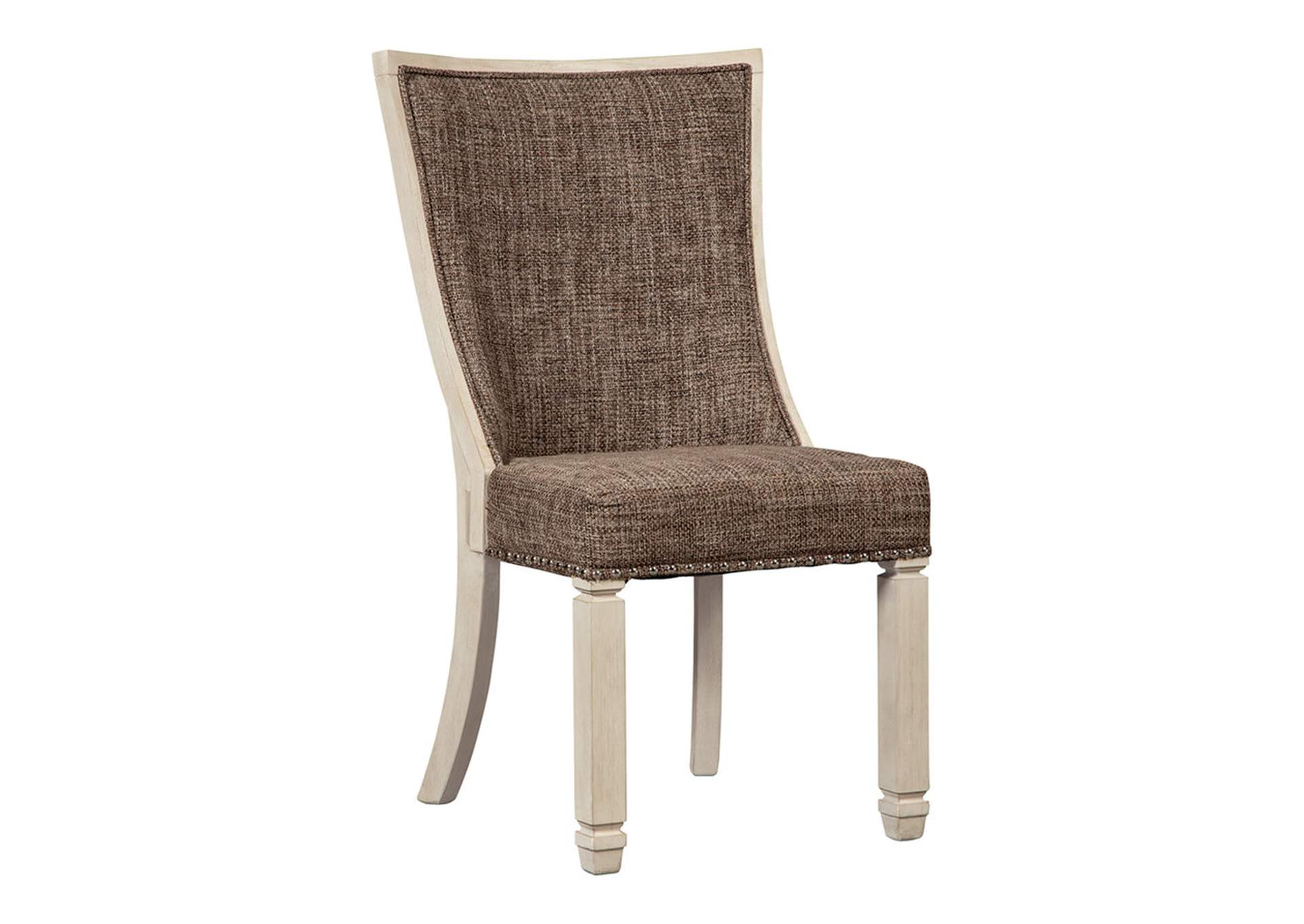 Bolanburg Dining Room Chair (Set of 2),Signature Design By Ashley