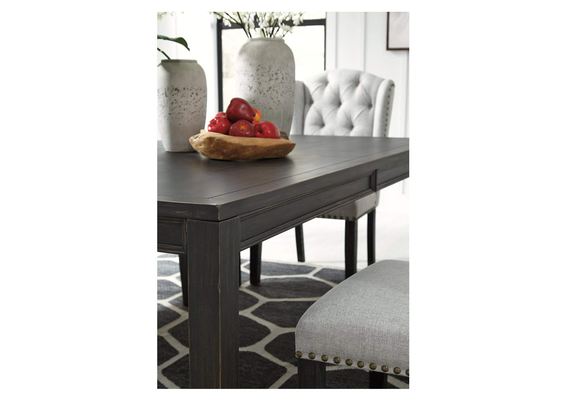 Jeanette Dining Room Table,Ashley