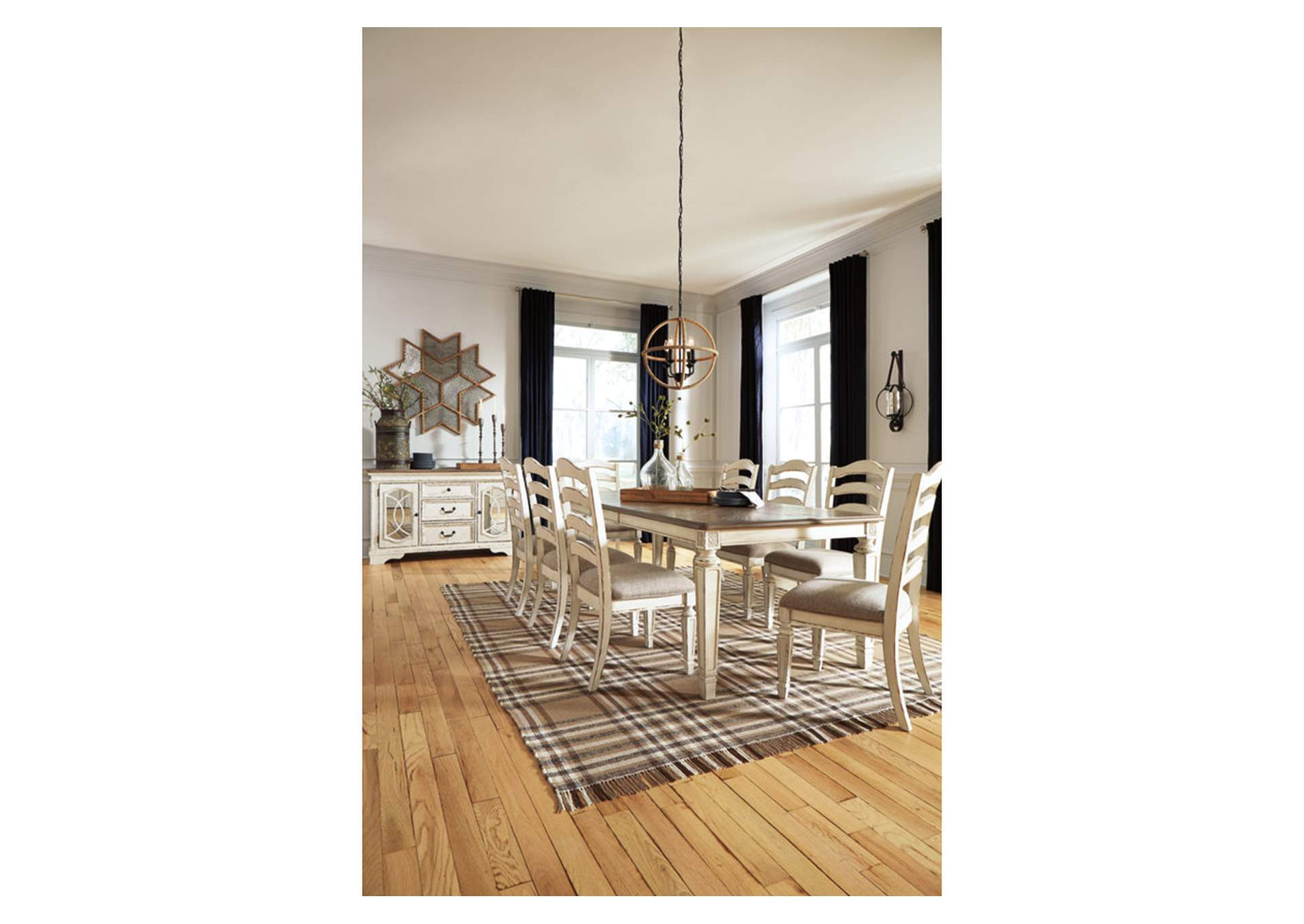 Realyn Dining Extension Table,Signature Design By Ashley