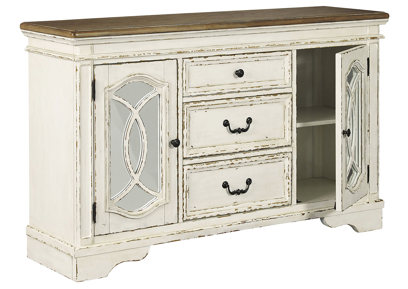 Realyn Dining Room Server,Signature Design By Ashley