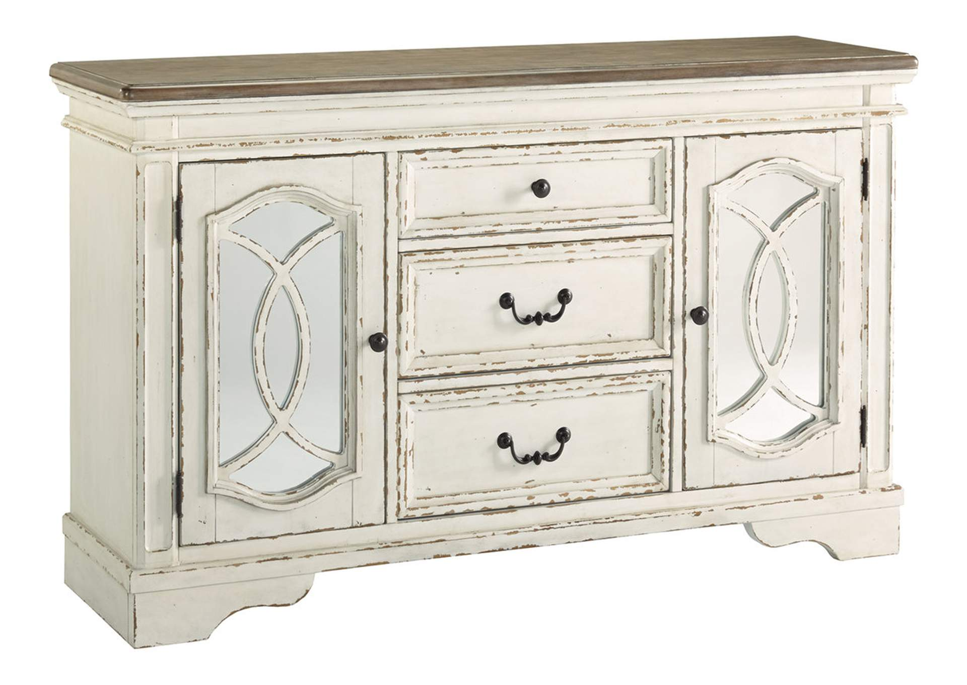 Realyn Dining Server,Signature Design By Ashley
