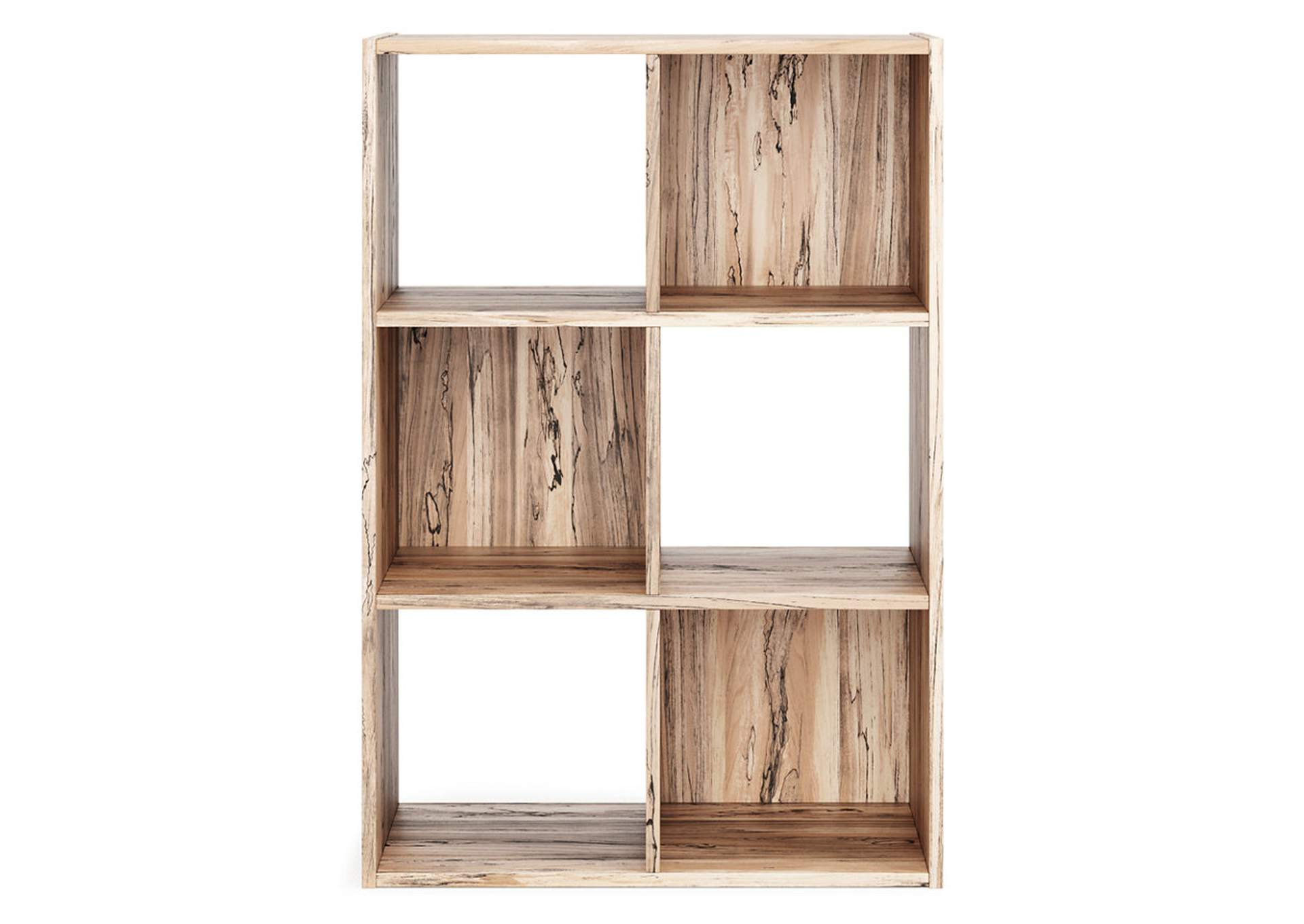 Piperton Six Cube Organizer,Signature Design By Ashley