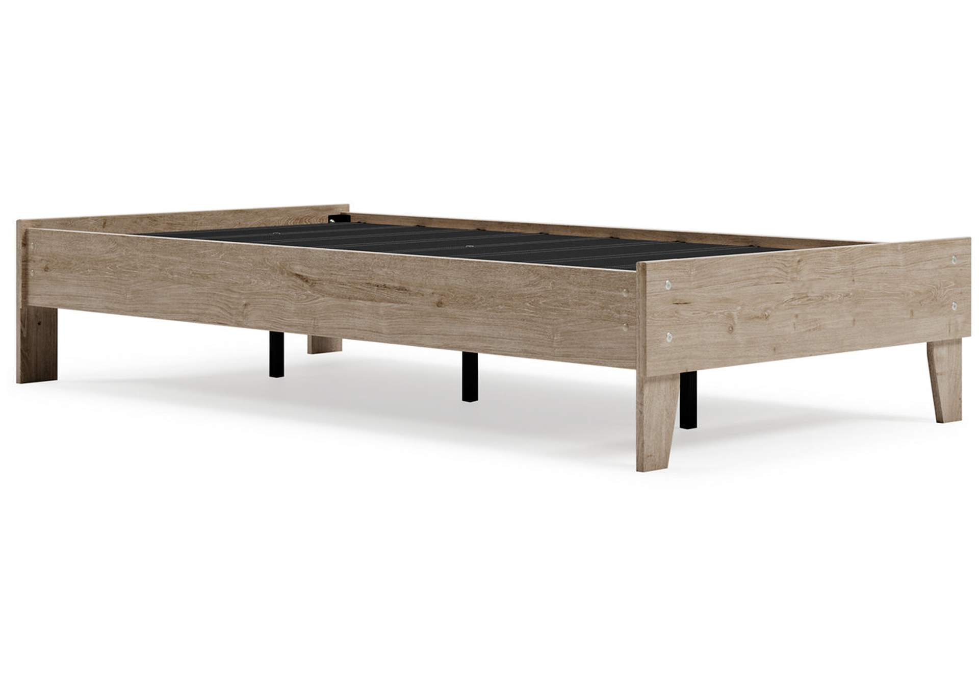 Oliah Twin Platform Bed,Signature Design By Ashley
