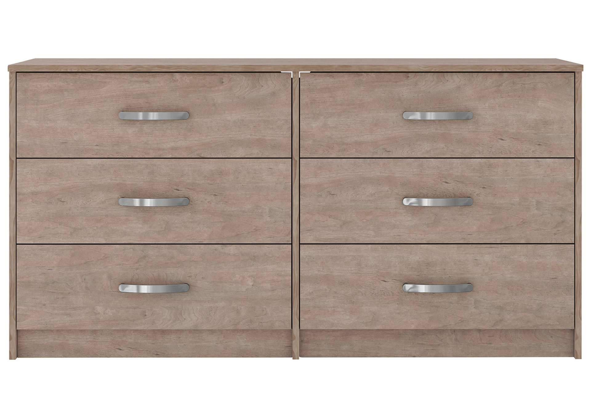 Flannia Dresser,Signature Design By Ashley