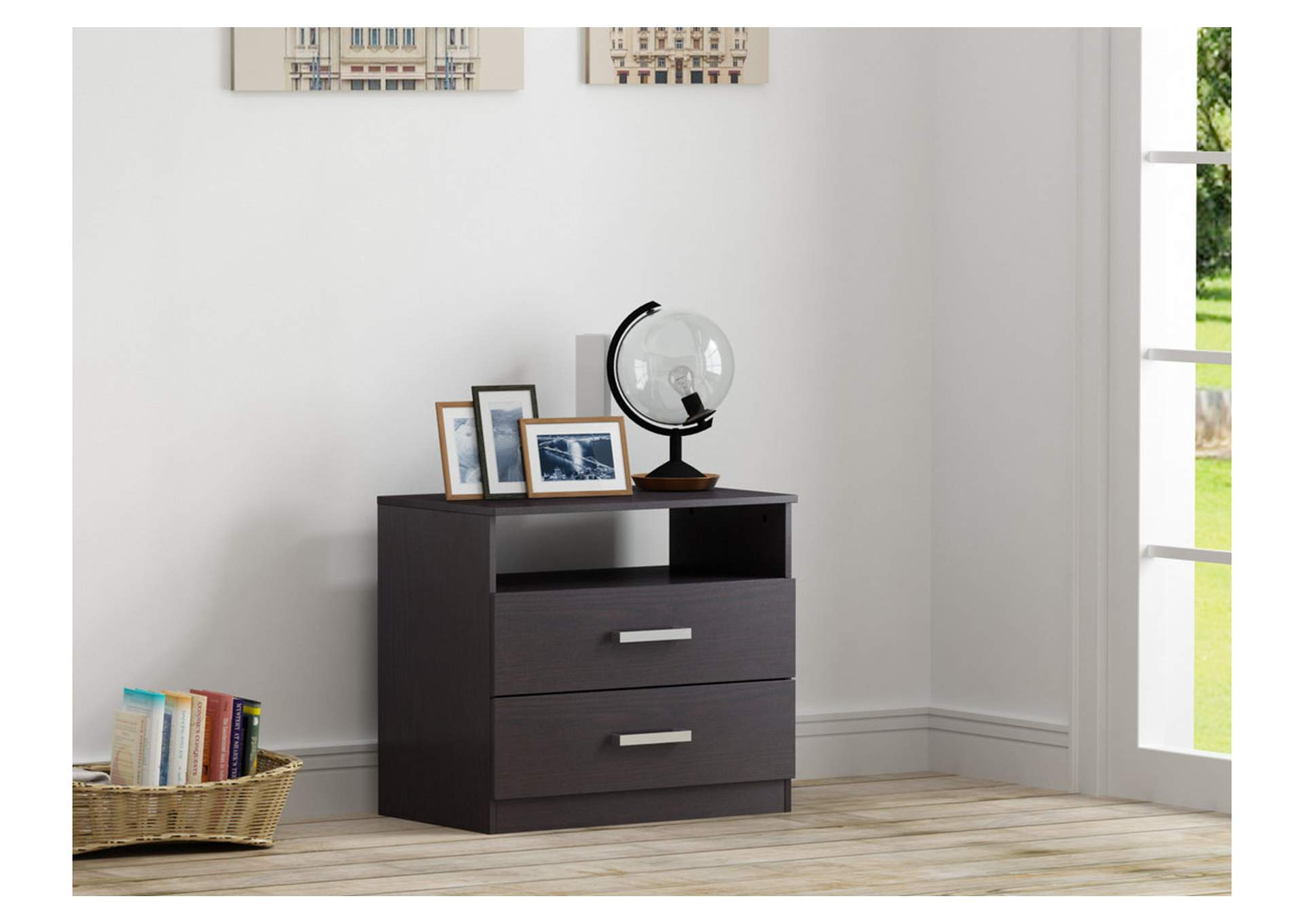 Alexander Nightstand,Signature Design By Ashley