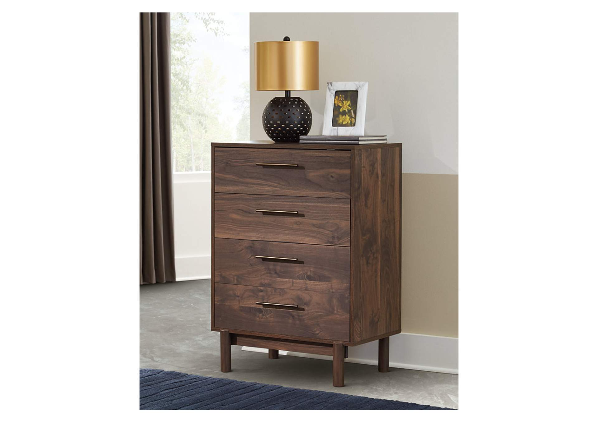 Calverson Chest of Drawers,Signature Design By Ashley