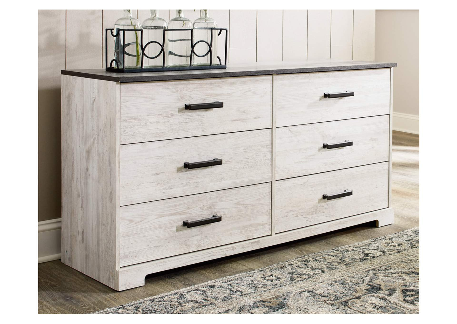 Shawburn Dresser,Direct To Consumer Express