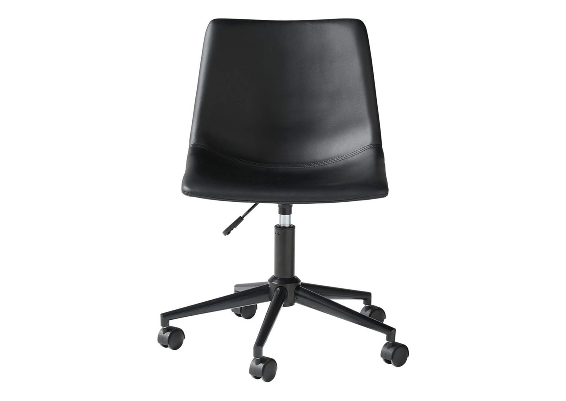 Black Home Office Chair,Signature Design By Ashley