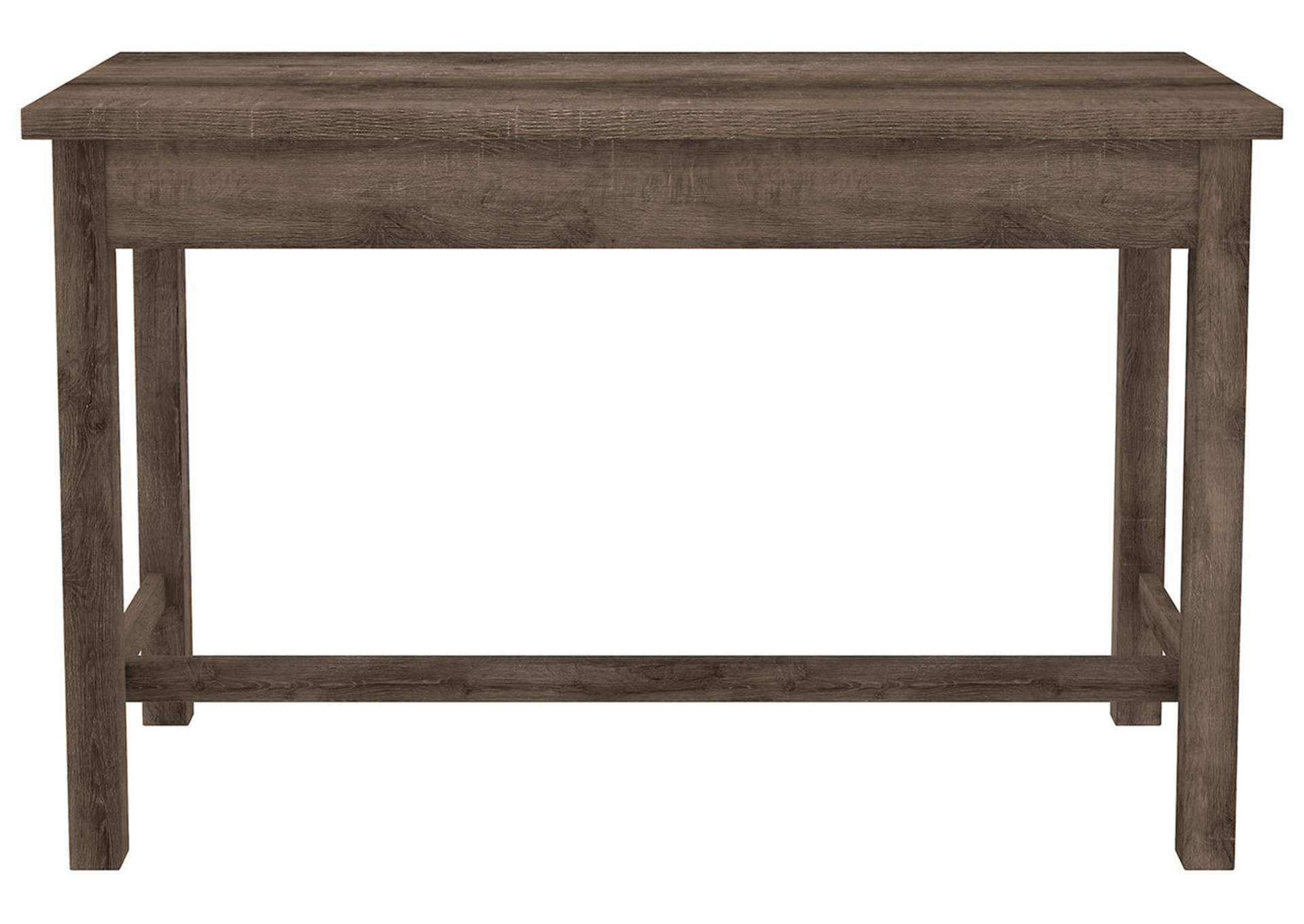 "Arlenbry Gray 47"" Office Desk,Signature Design By Ashley"