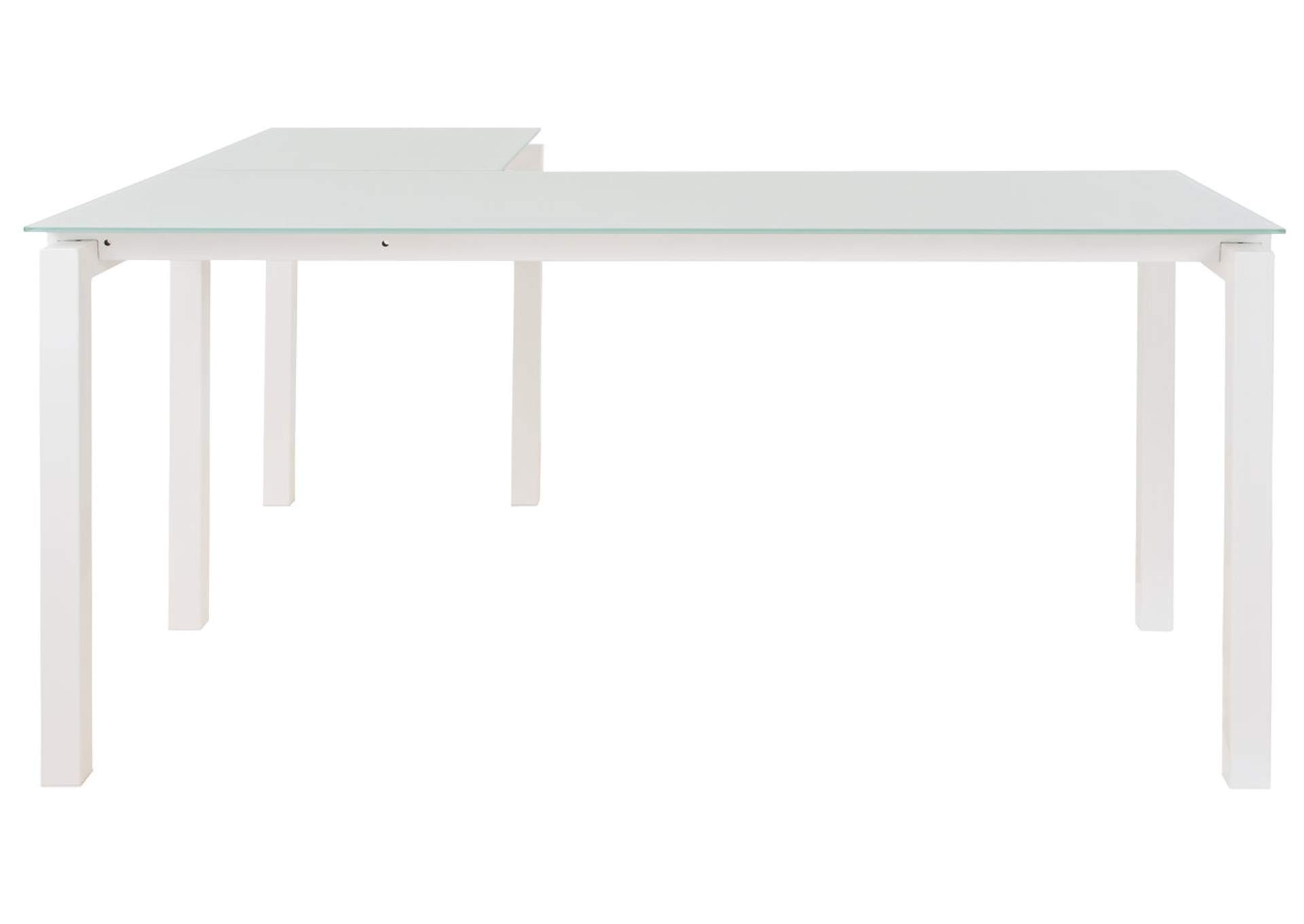 Baraga L-Desk,Direct To Consumer Express