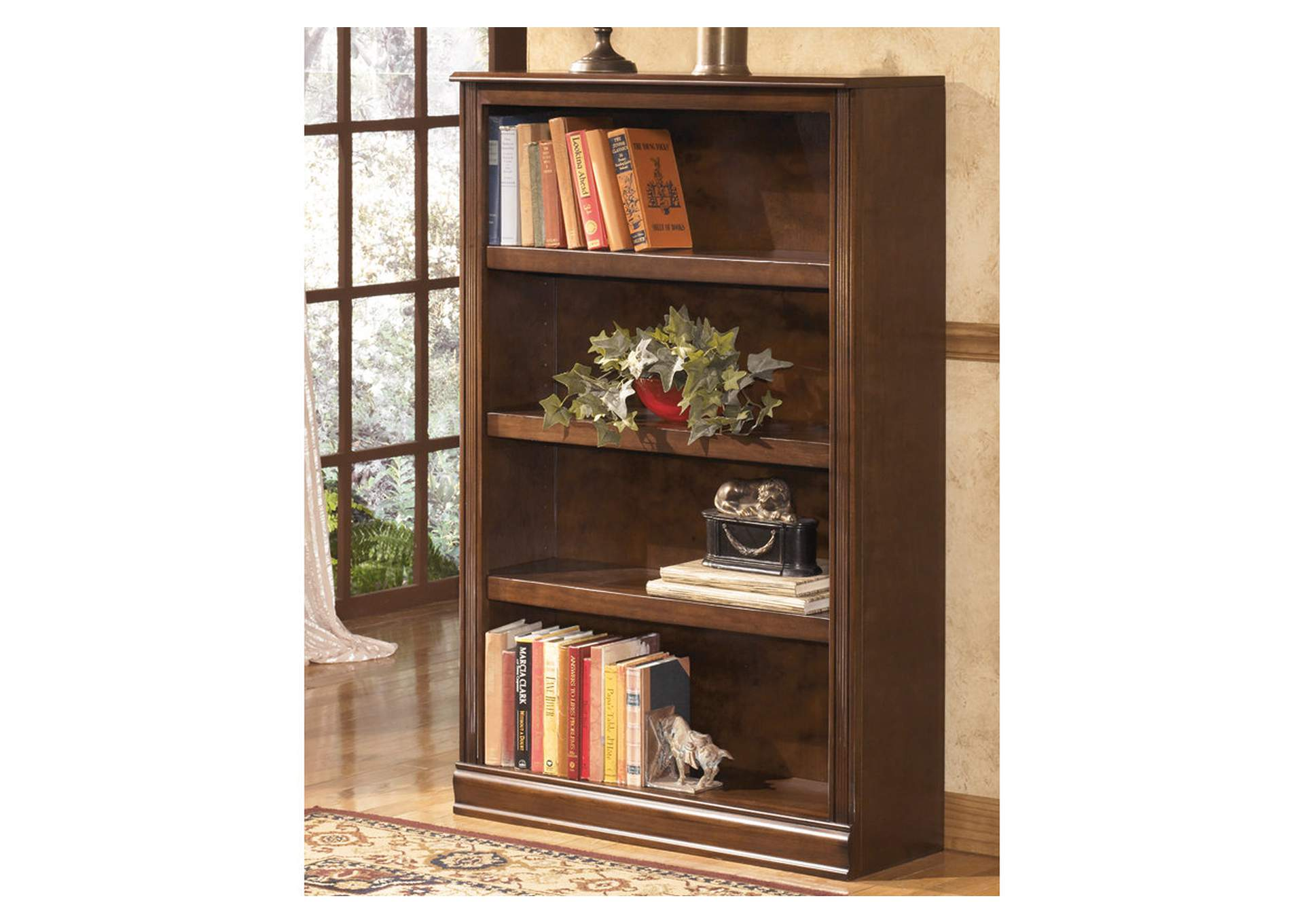 Hamlyn Medium Bookcase,Signature Design By Ashley