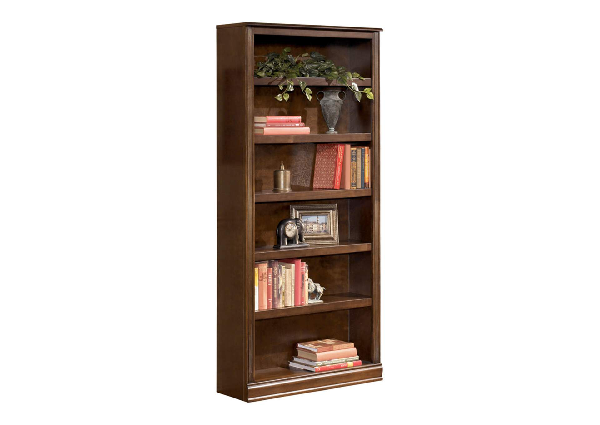 Hamlyn Large Bookcase,Signature Design By Ashley
