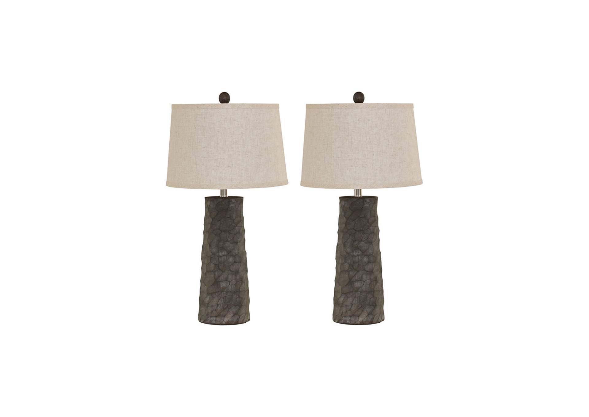 Sinda Table Lamp (Set of 2),Direct To Consumer Express