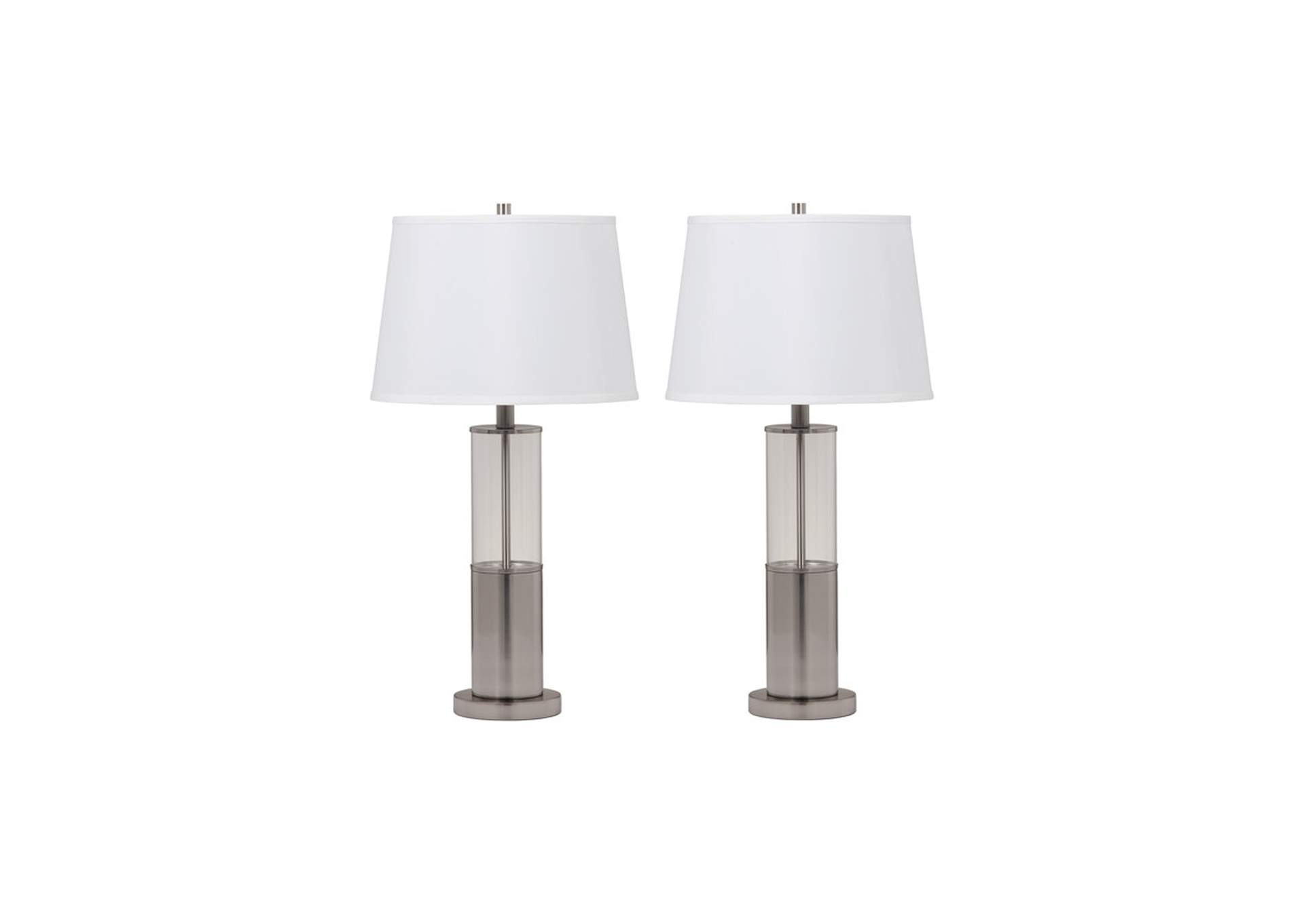 Norma Metal Table Lamp (Set of 2),Direct To Consumer Express