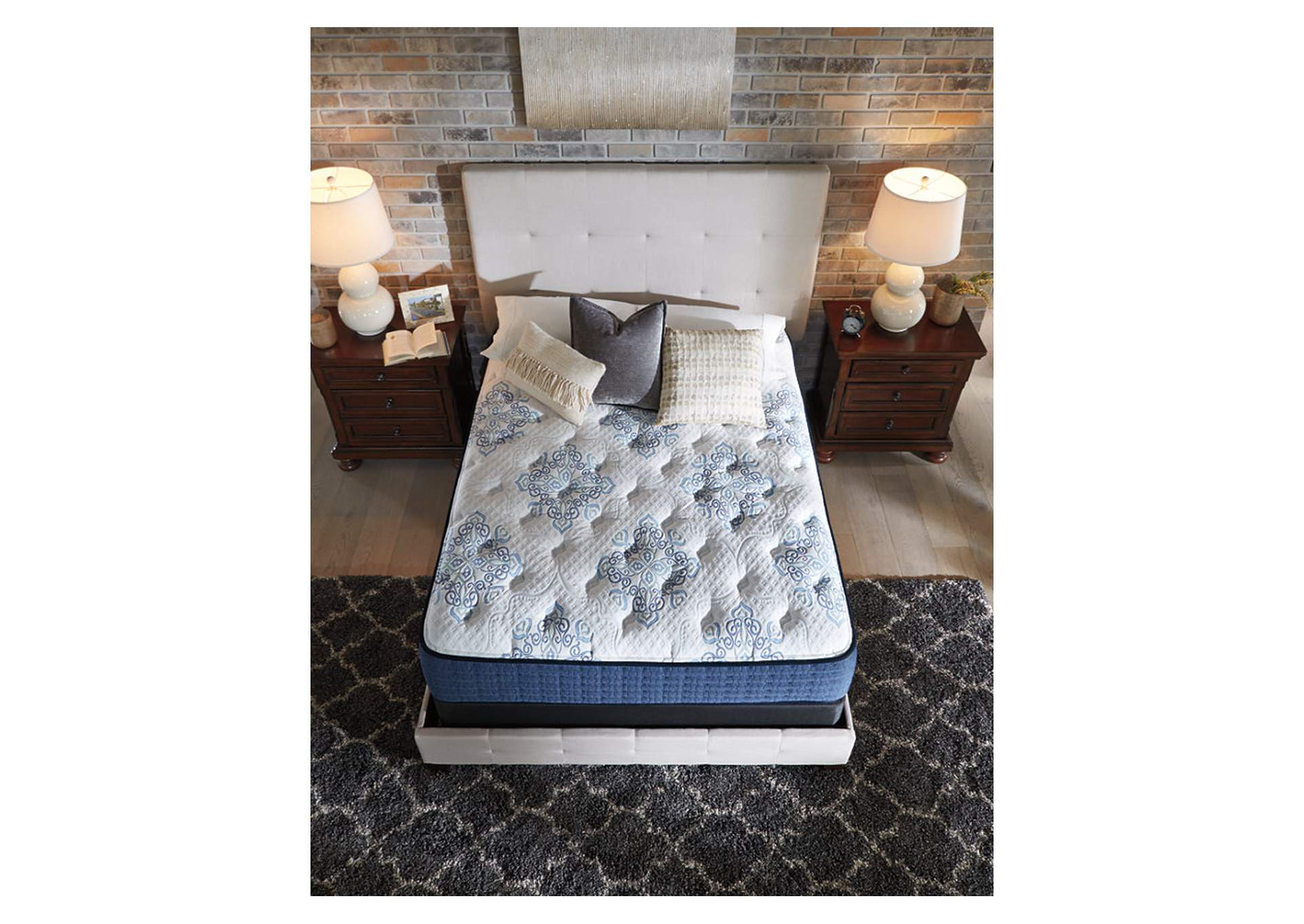 Mt Dana Firm California King Mattress,Sierra Sleep by Ashley