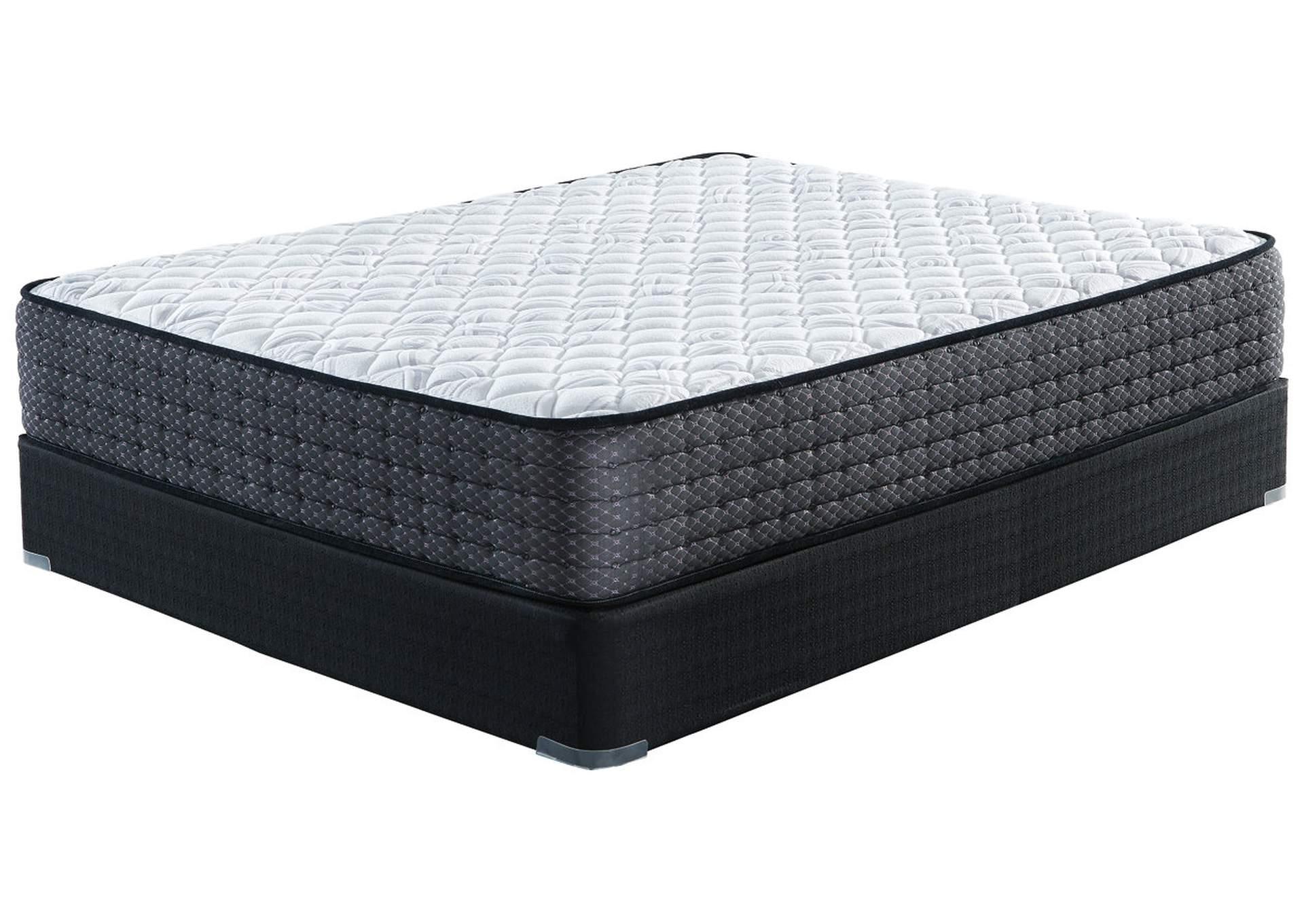 Limited Edition Firm Queen Mattress,Sierra Sleep by Ashley