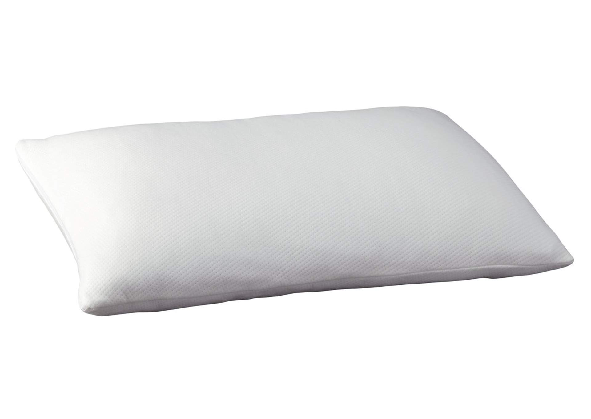 Promotional Memory Foam Pillow,Sierra Sleep by Ashley
