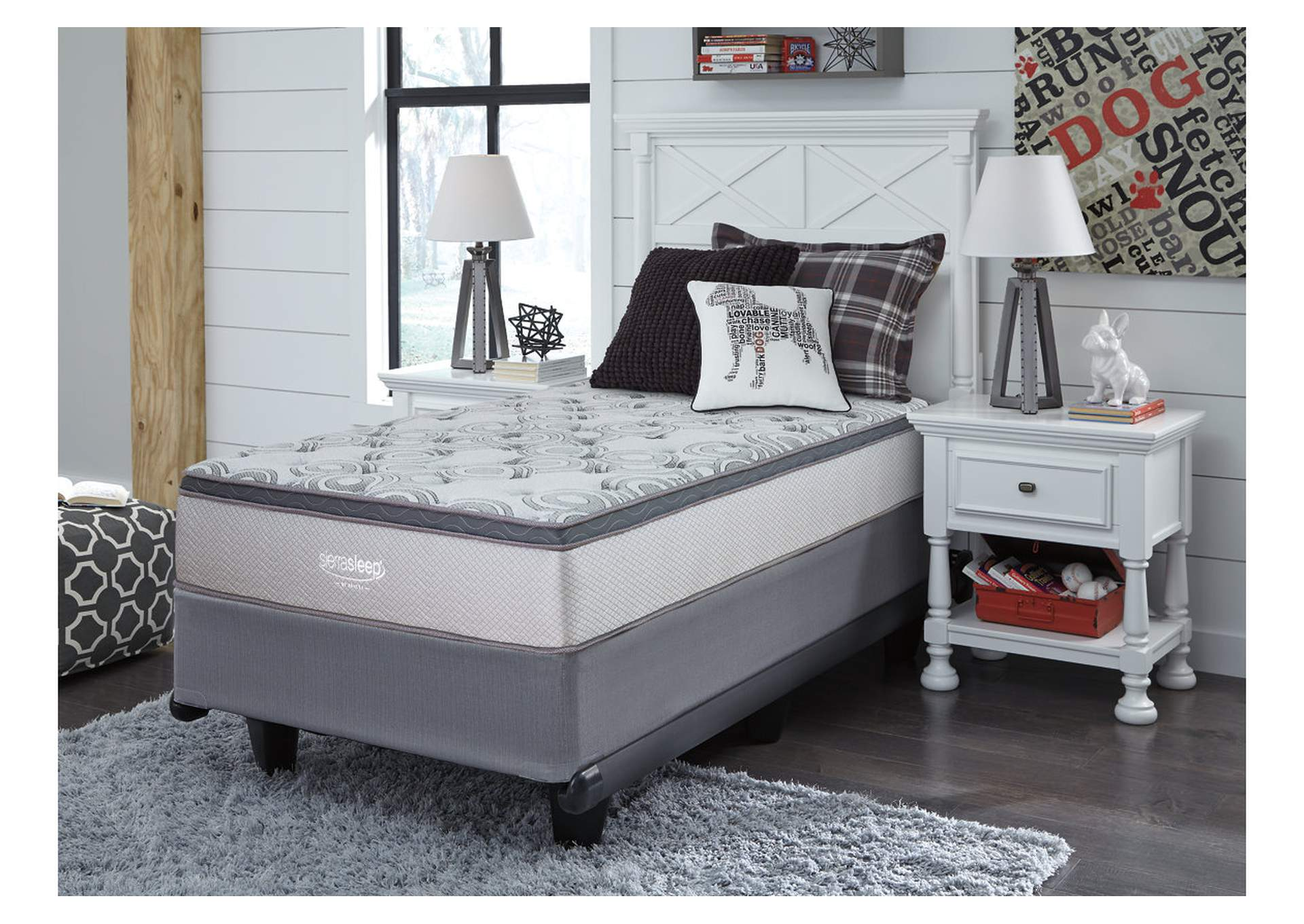 Augusta Twin Mattress,Direct To Consumer Express