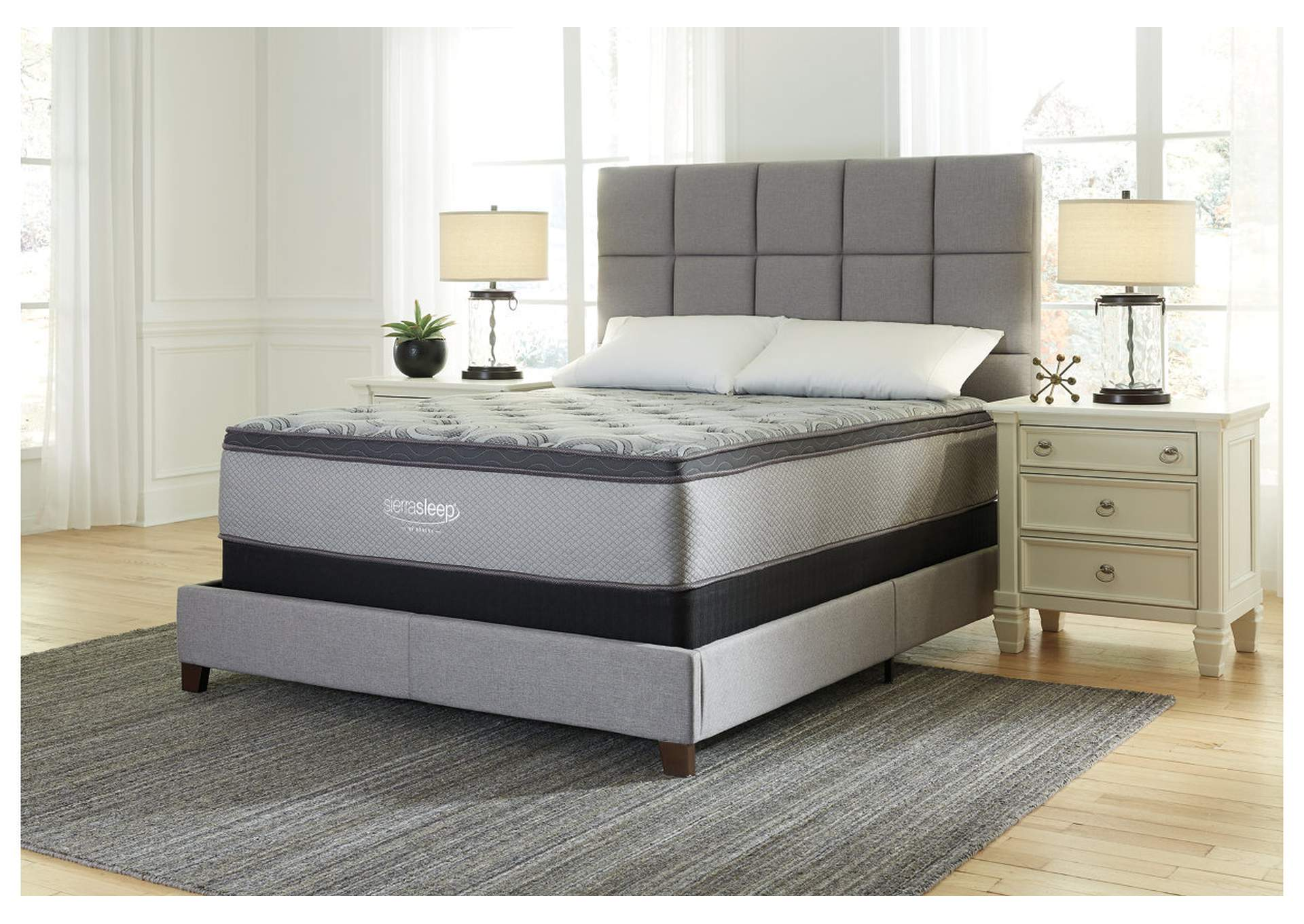 Augusta Queen Mattress,Direct To Consumer Express