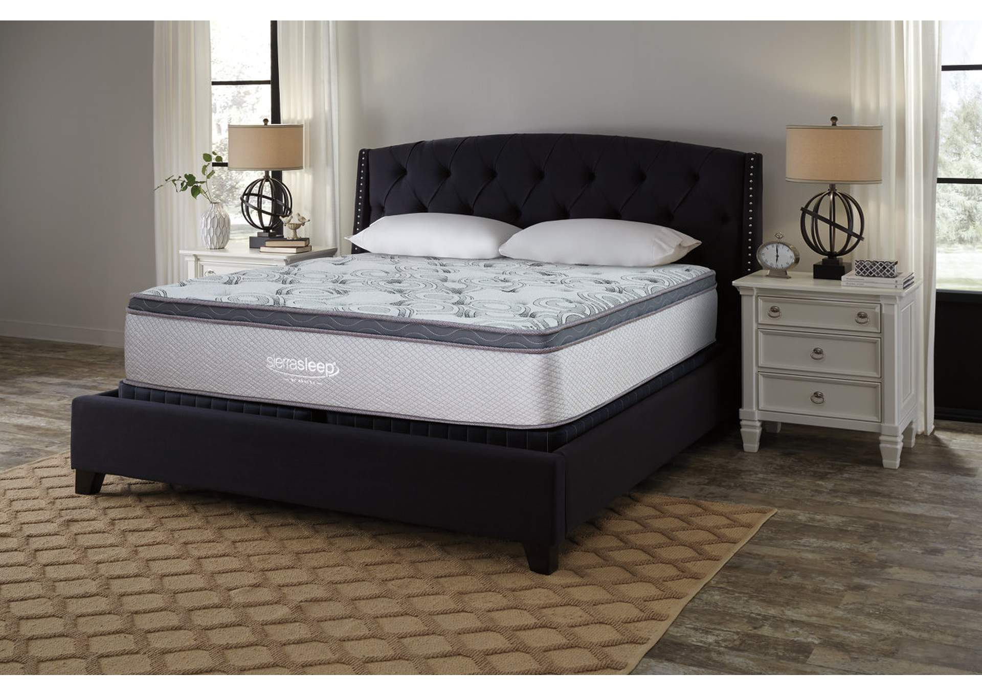 Augusta King Mattress,Direct To Consumer Express