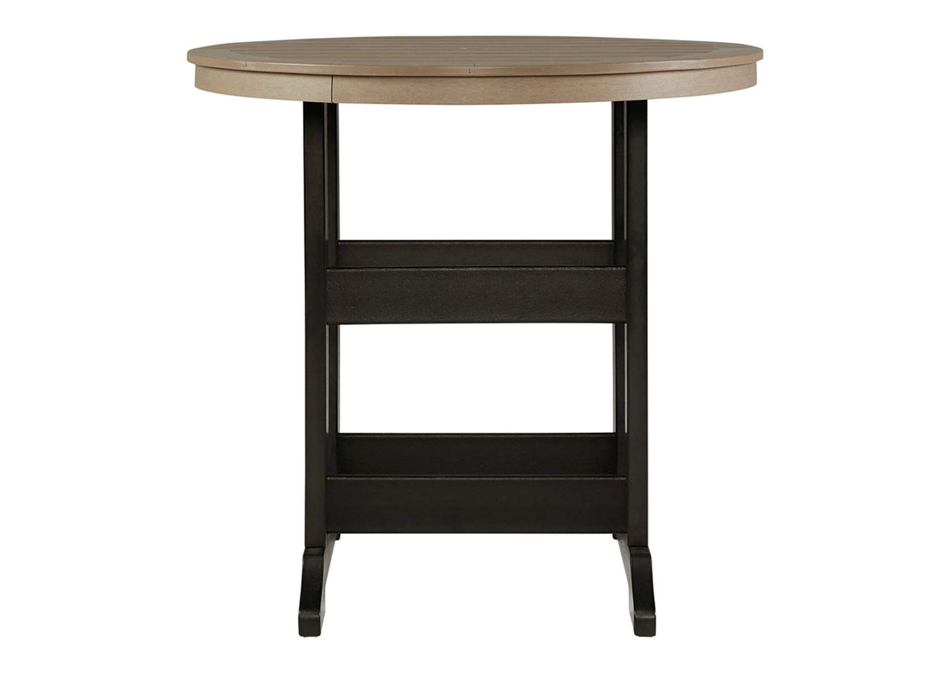 Fairen Trail Bar Table,Outdoor By Ashley