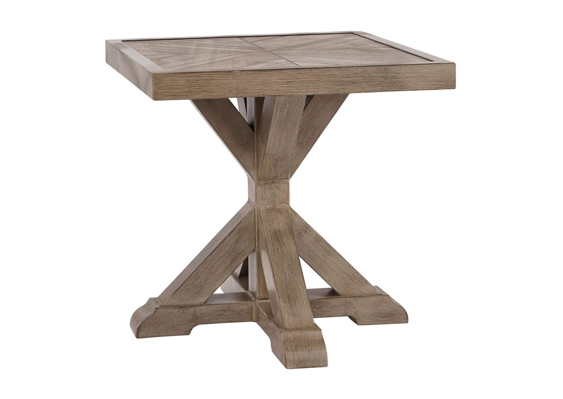 Beachcroft End Table,Direct To Consumer Express