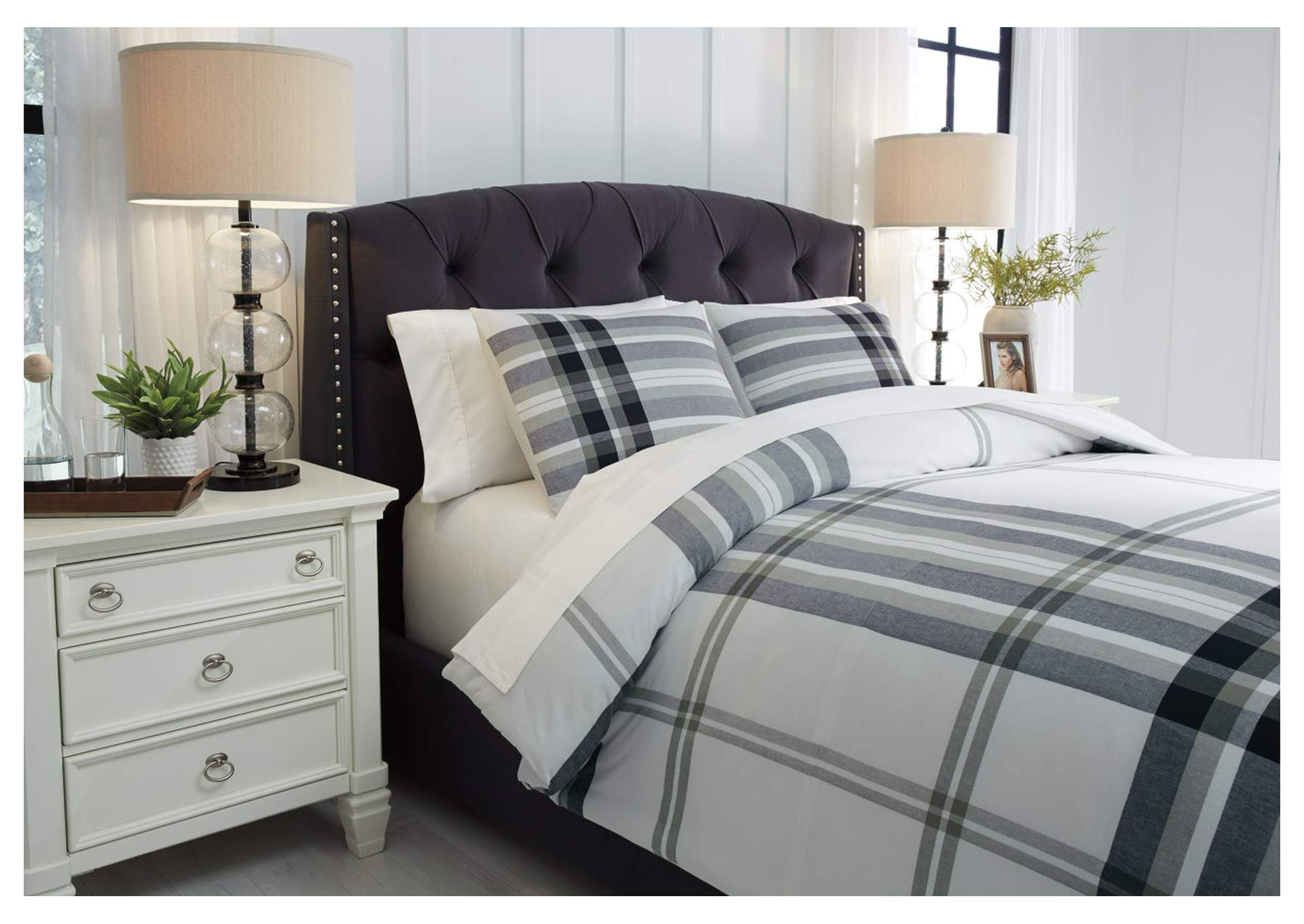 Stayner 3-Piece King Comforter Set,Direct To Consumer Express