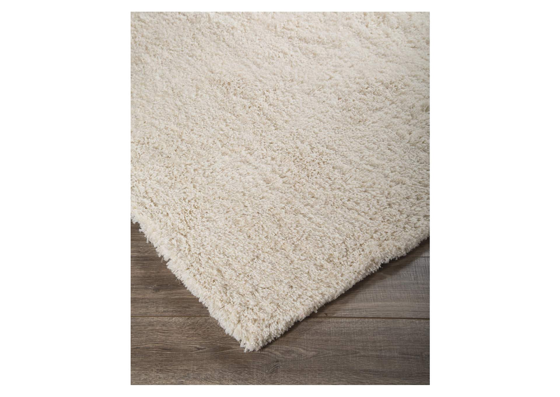 Alonso Ivory Medium Rug,Direct To Consumer Express