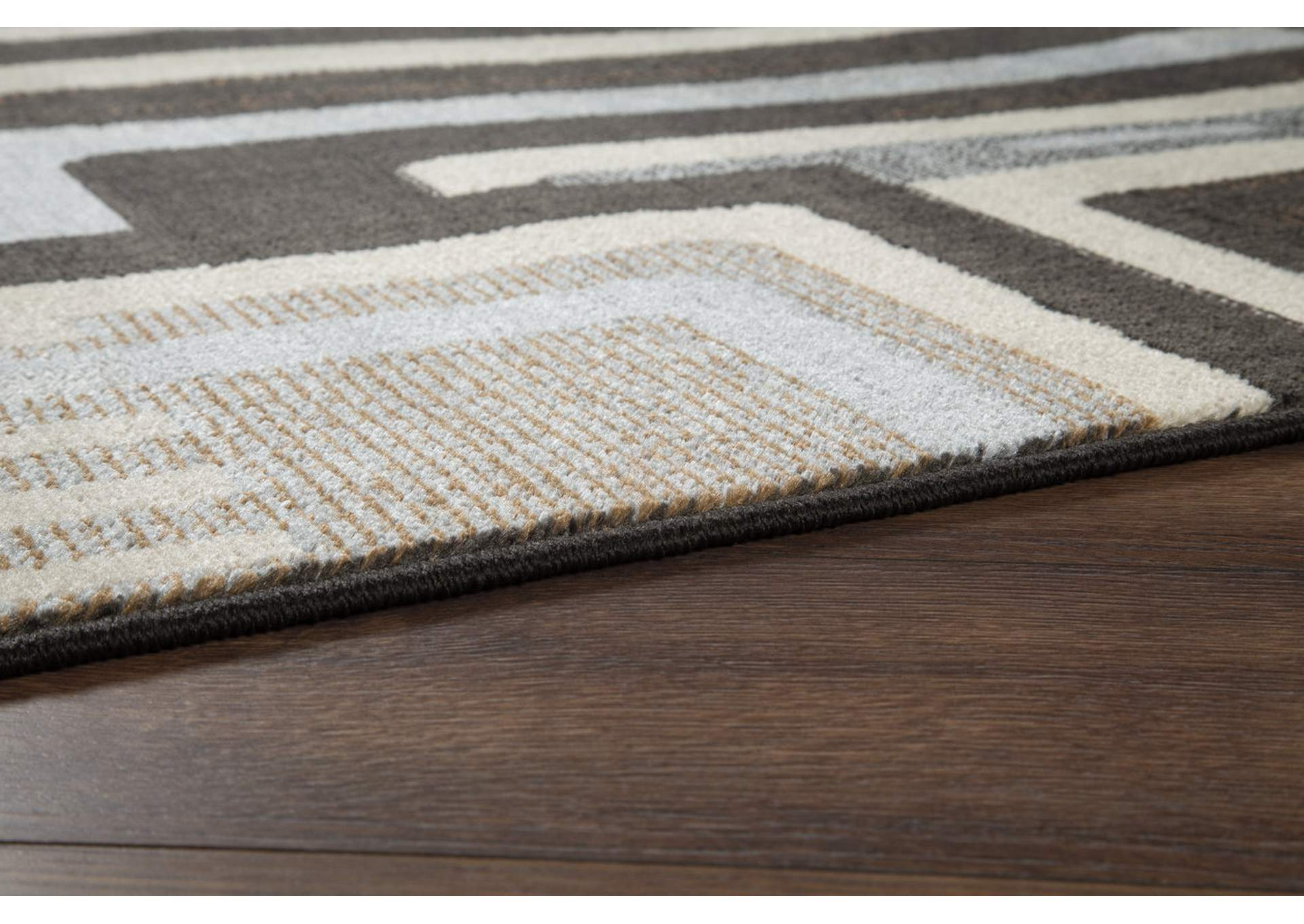Juhani Multi Medium Rug,Direct To Consumer Express