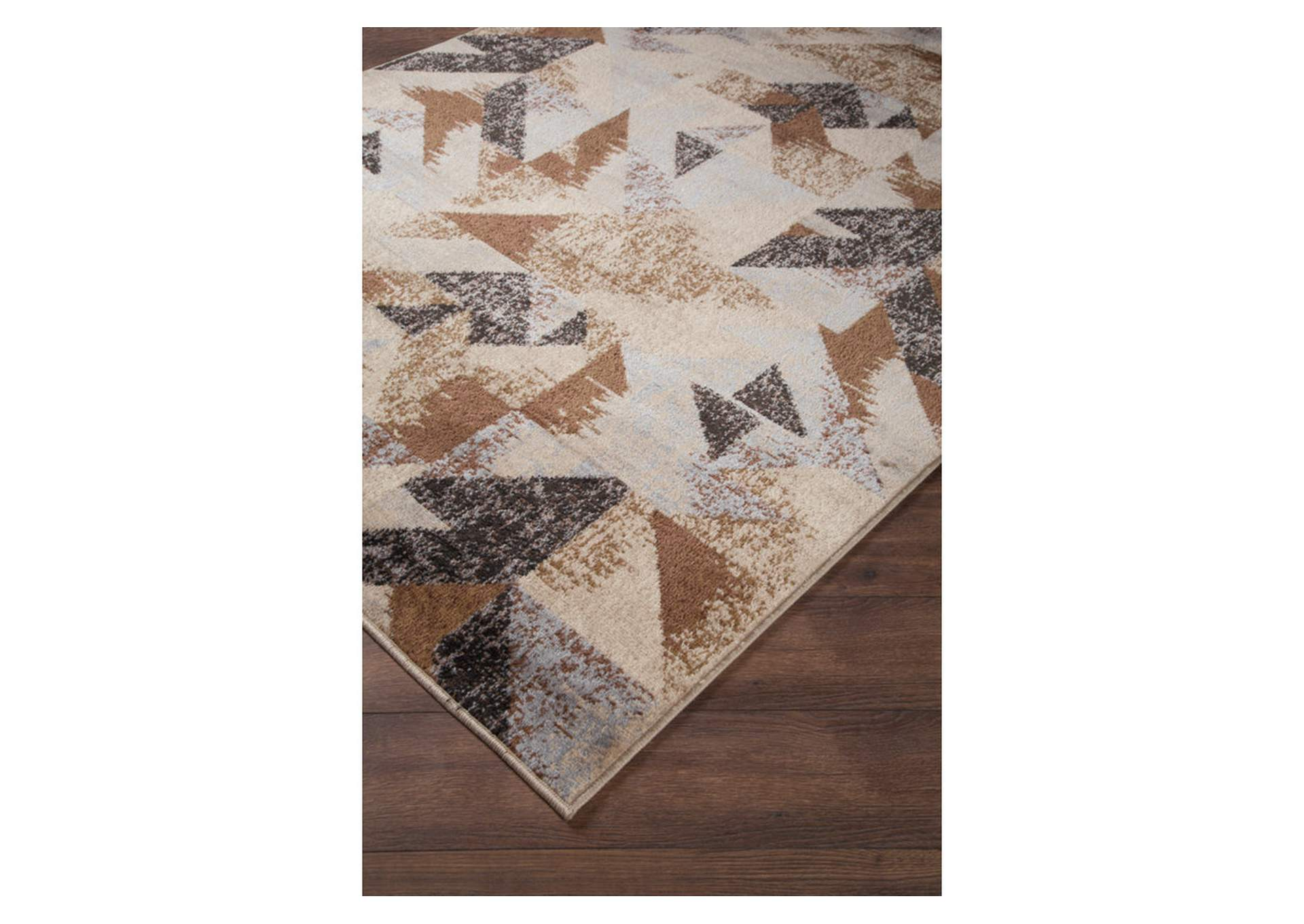 Jun Multi Medium Rug,Signature Design By Ashley