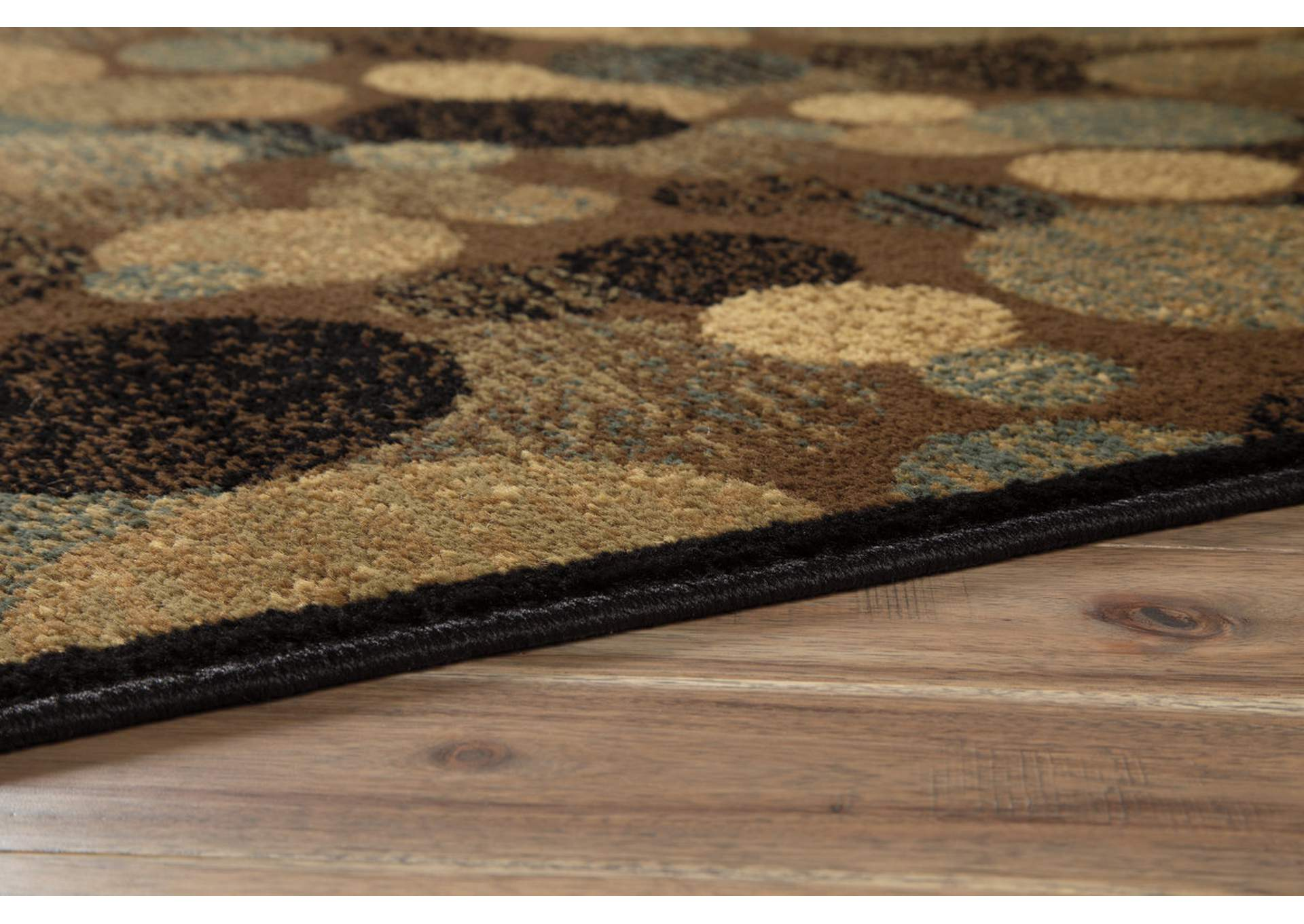 Vance Multi Large Rug,Direct To Consumer Express
