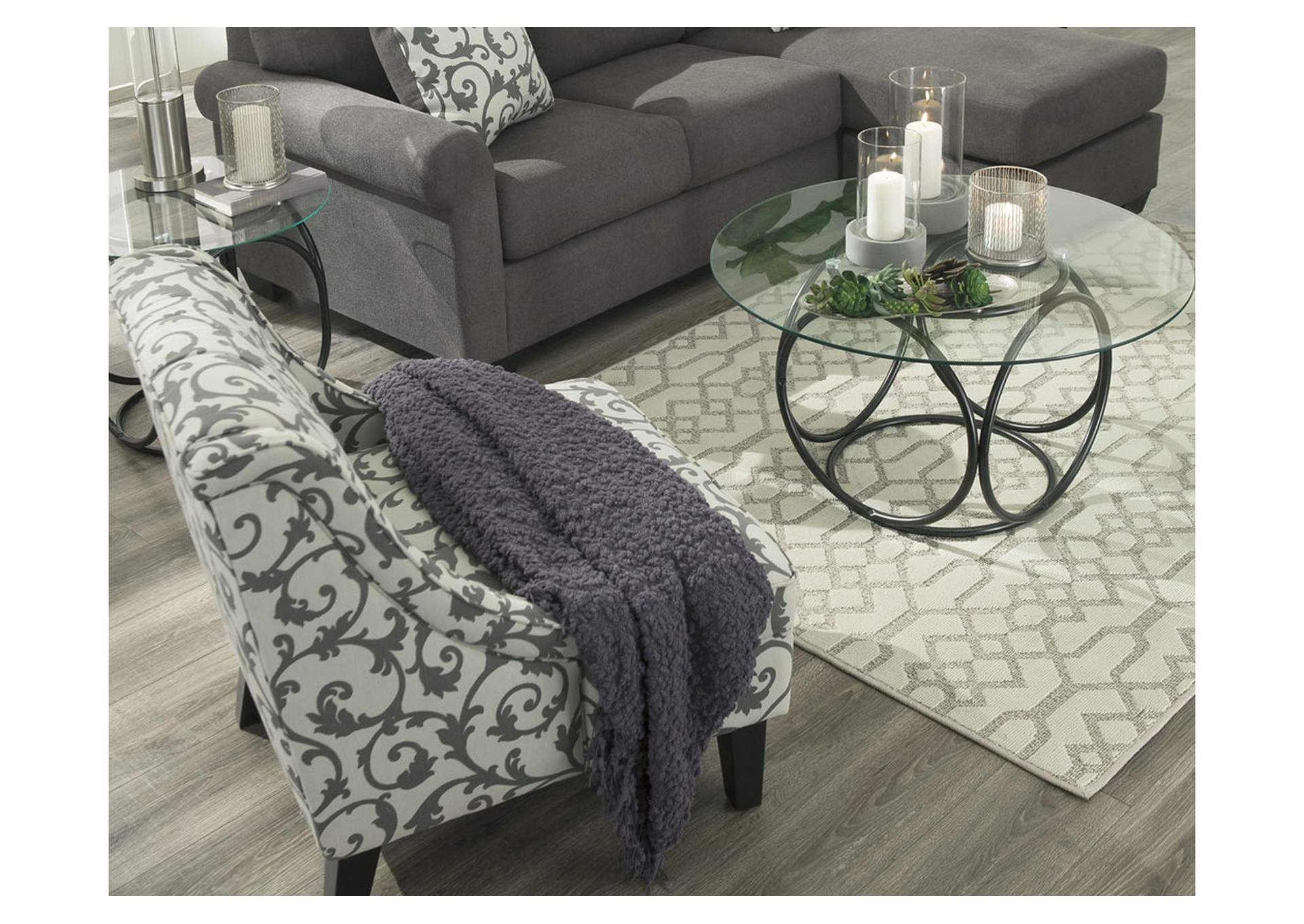 Coulee Natural Large Rug,Direct To Consumer Express