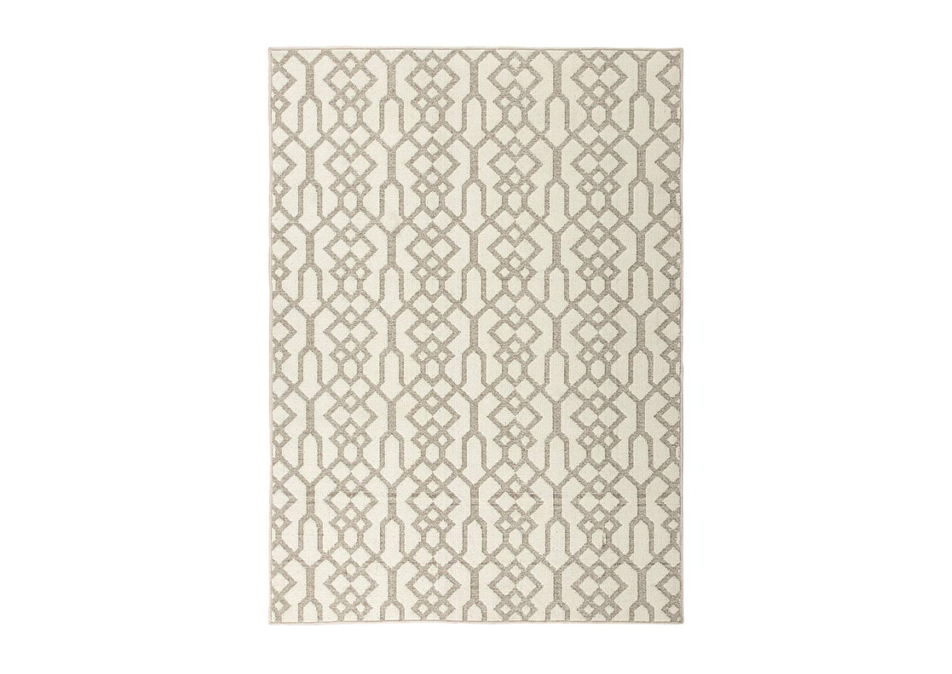 Coulee Natural Medium Rug,Direct To Consumer Express