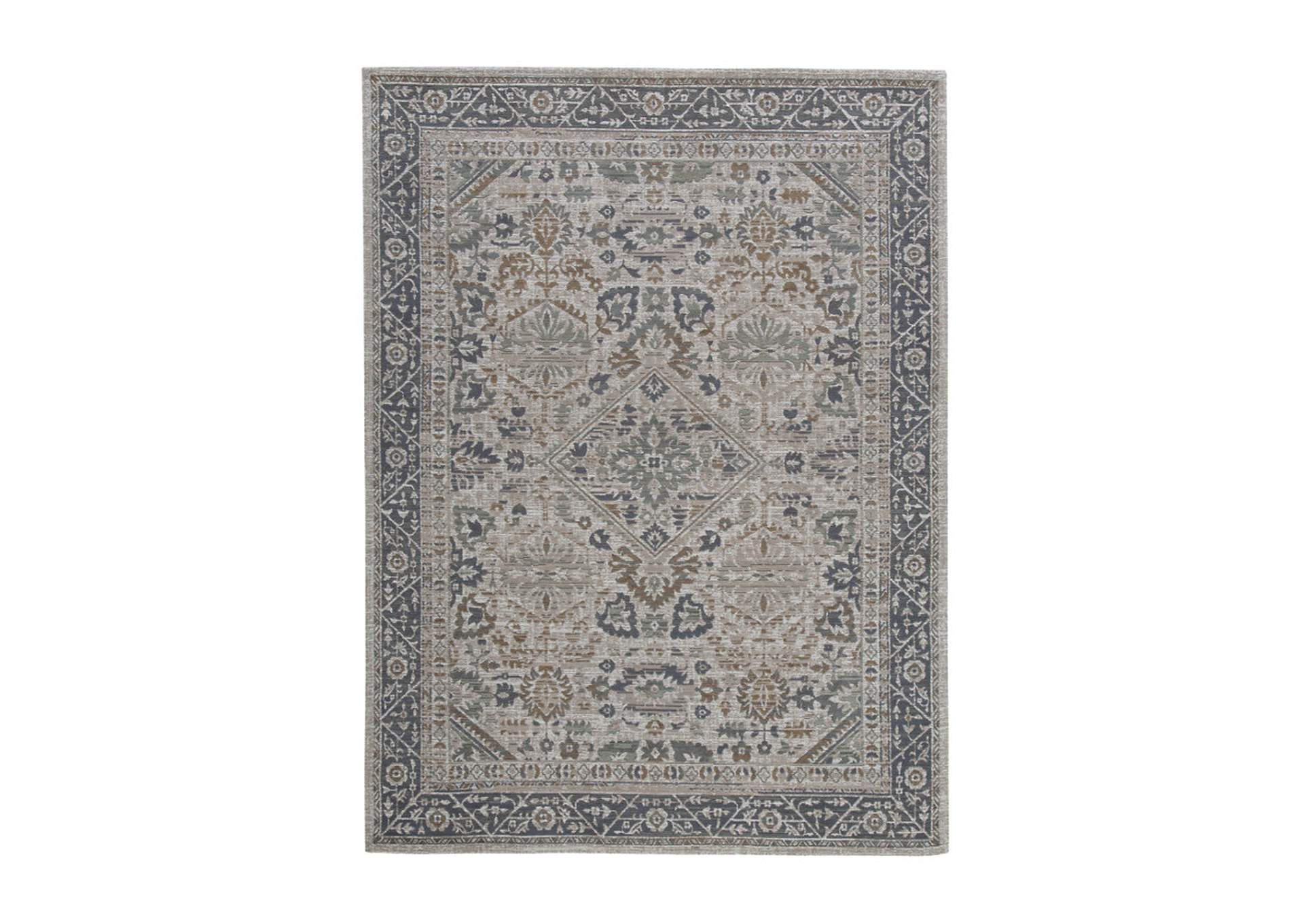Hetty Multicolor Large Rug,Signature Design By Ashley