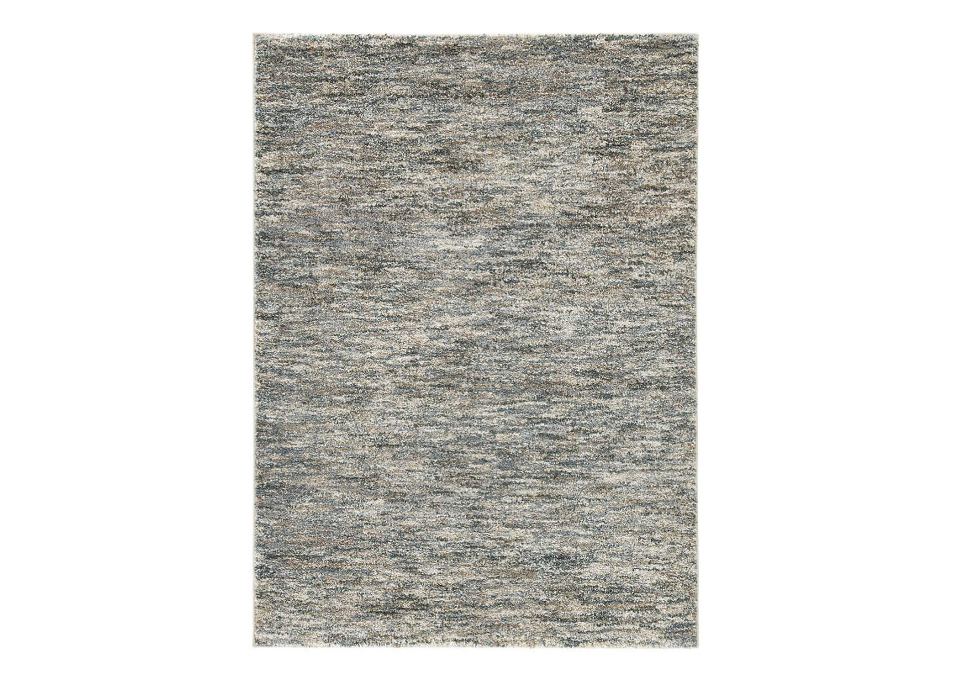 Marnin Tan/Blue/Cream Medium Rug,Signature Design By Ashley
