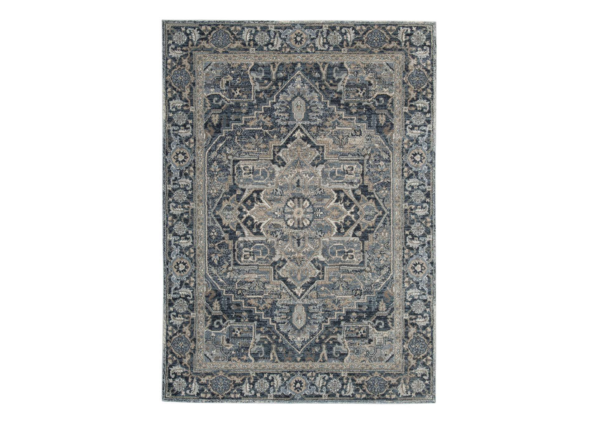 "Paretta 7'10"" x 10'6"" Rug,Signature Design By Ashley"