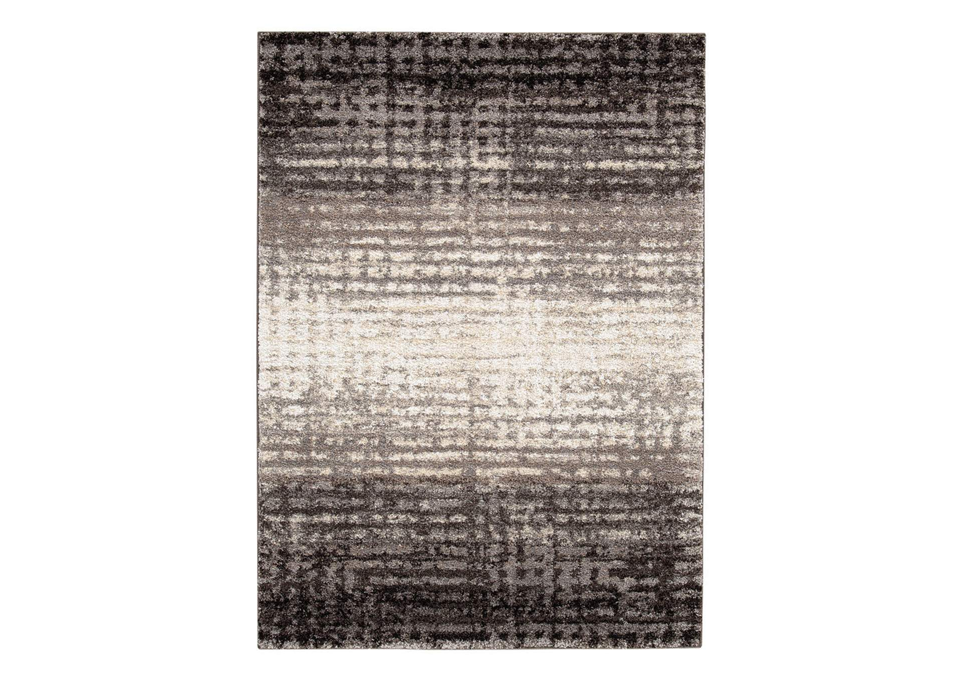 Marleisha Black Medium Rug,Signature Design By Ashley