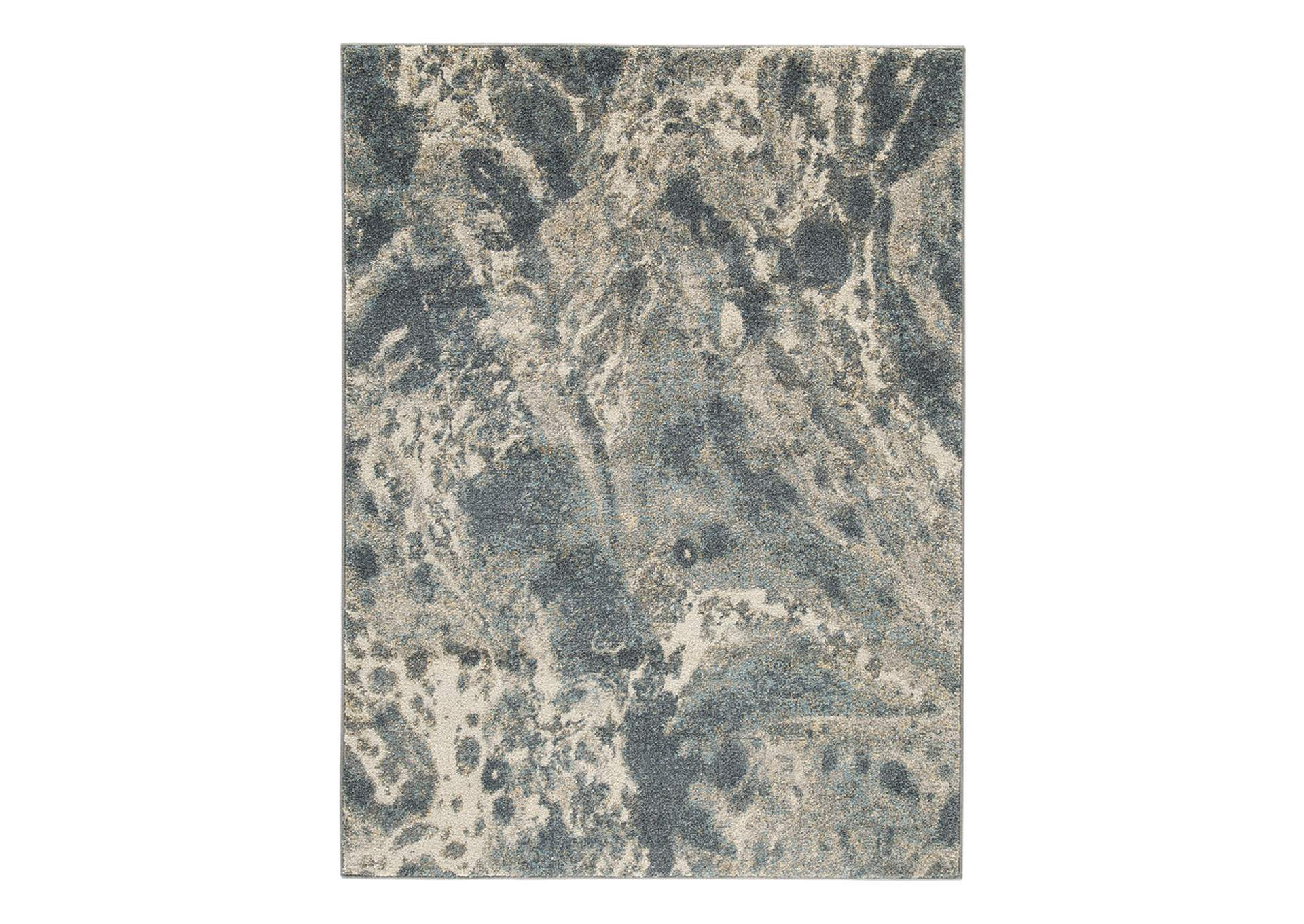 "Jyot 5'3"" x 7' Rug,Signature Design By Ashley"